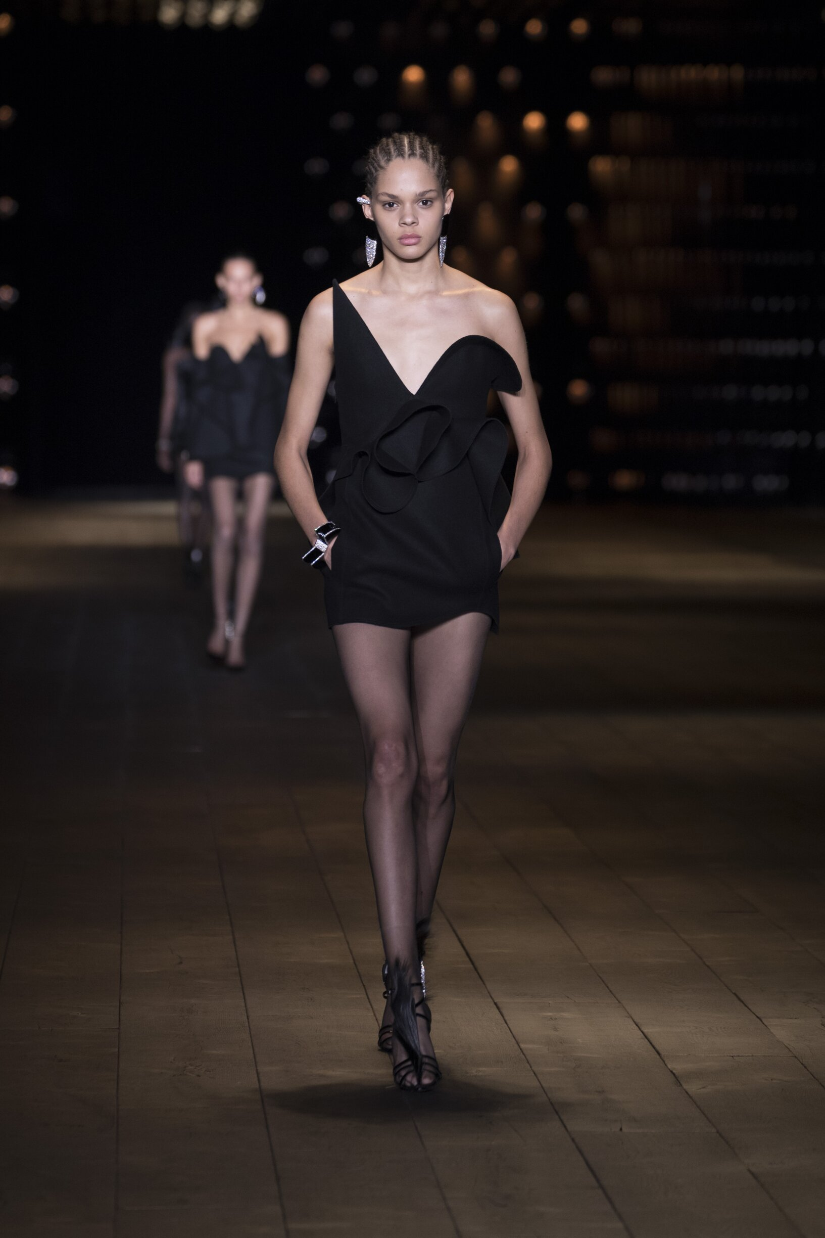 Fashion 2018 Womens Style Saint Laurent