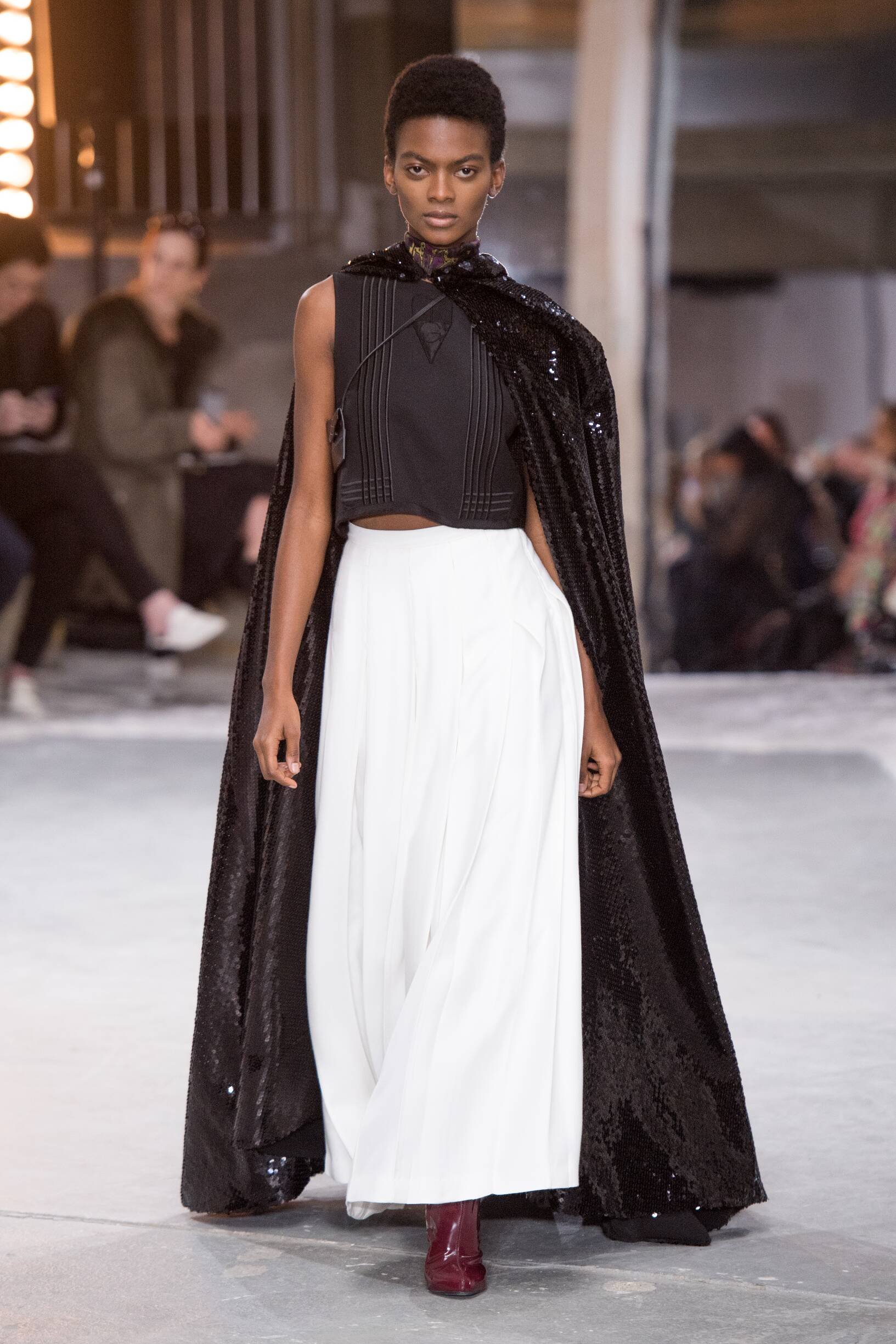 Giambattista Valli 2018 Woman Paris