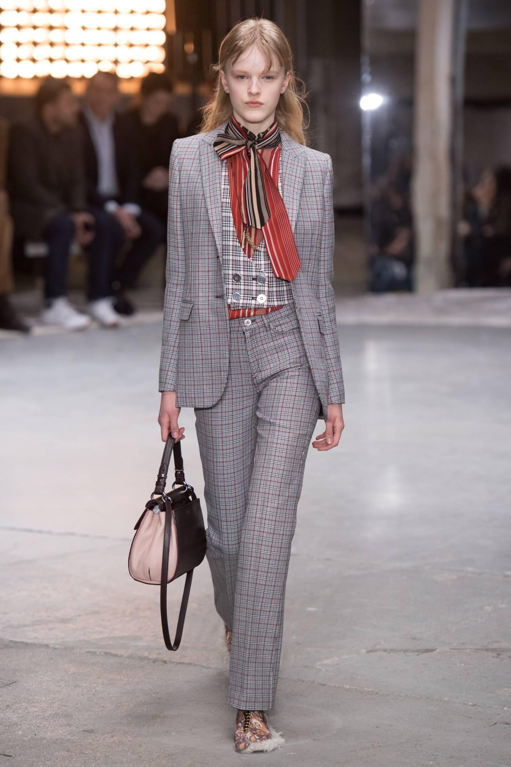 Giambattista Valli Fall Winter 2018 Womens Collection Paris Fashion Week