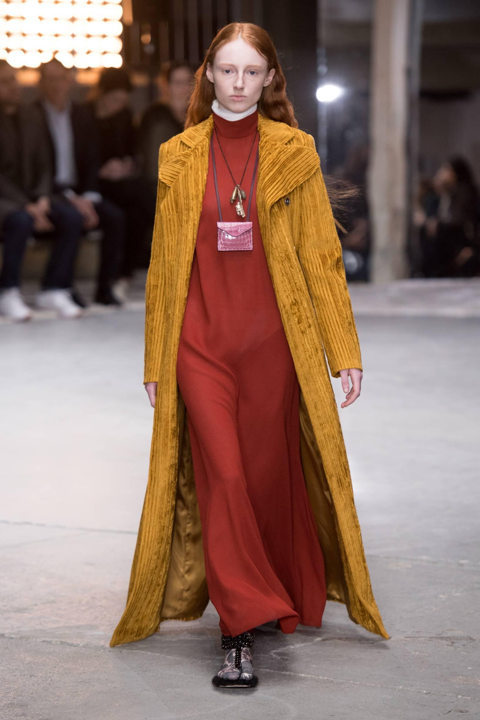 Giambattista Valli Fashion Show