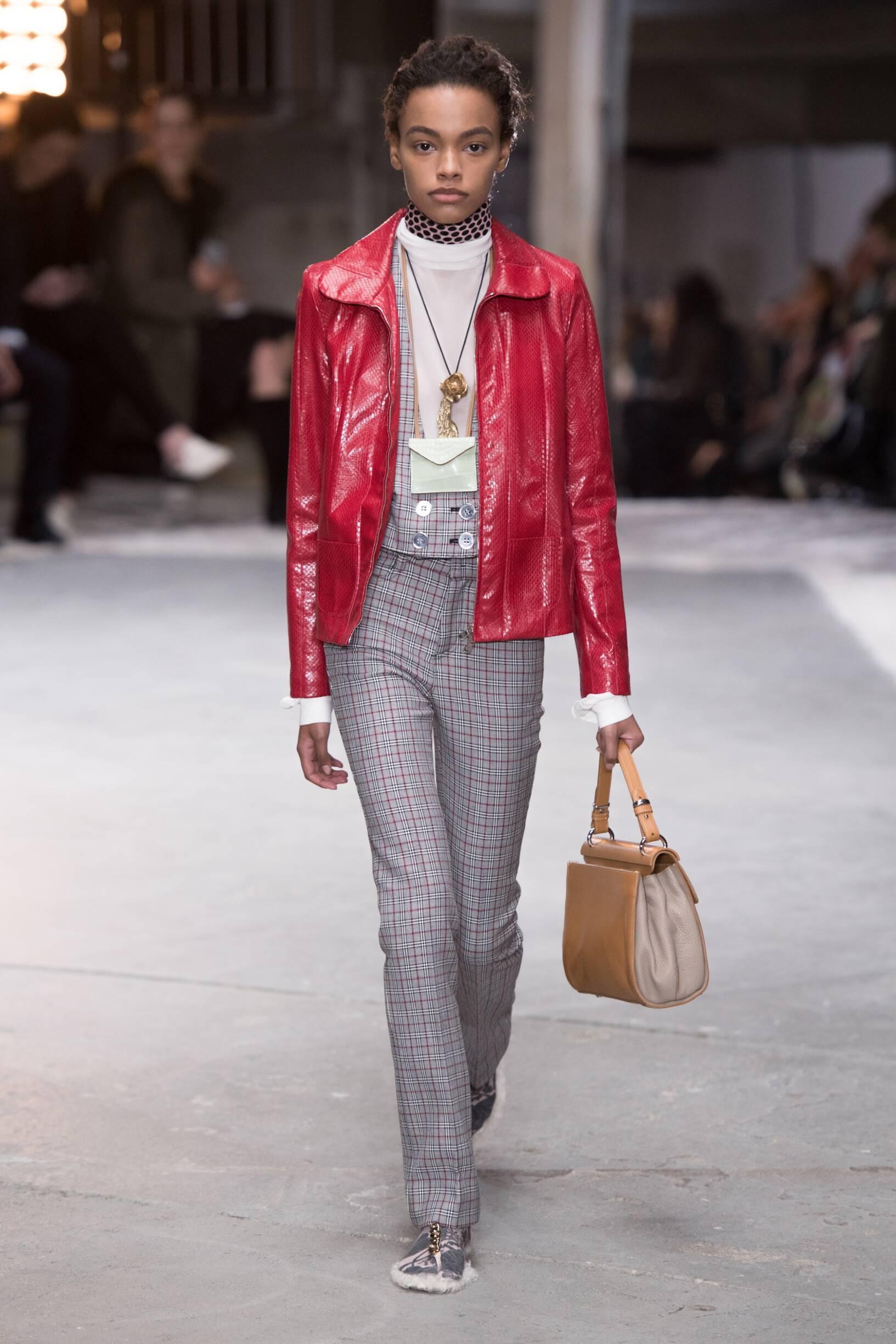 Giambattista Valli Paris Fashion Week Womenswear