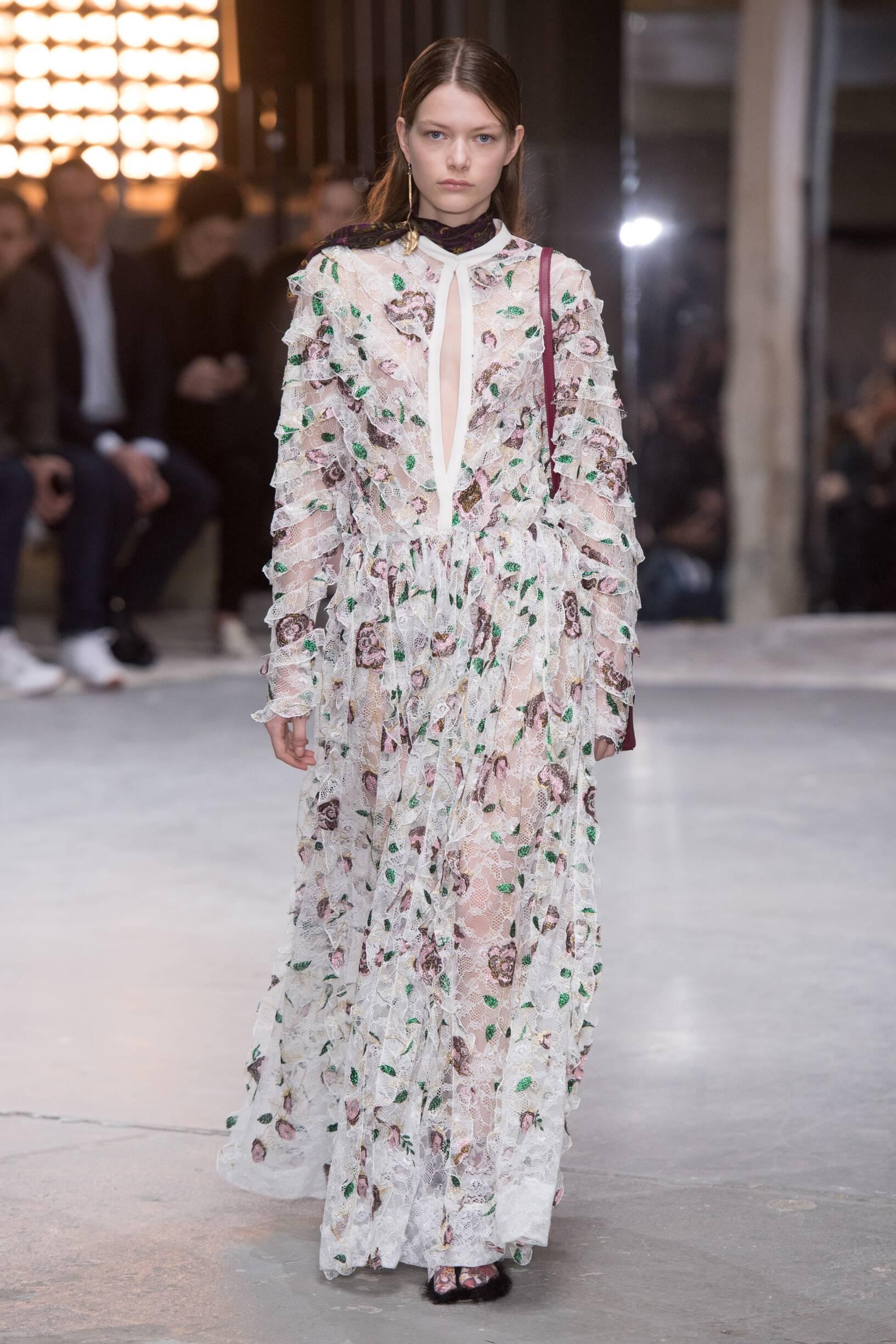 Giambattista Valli Woman Style 2018