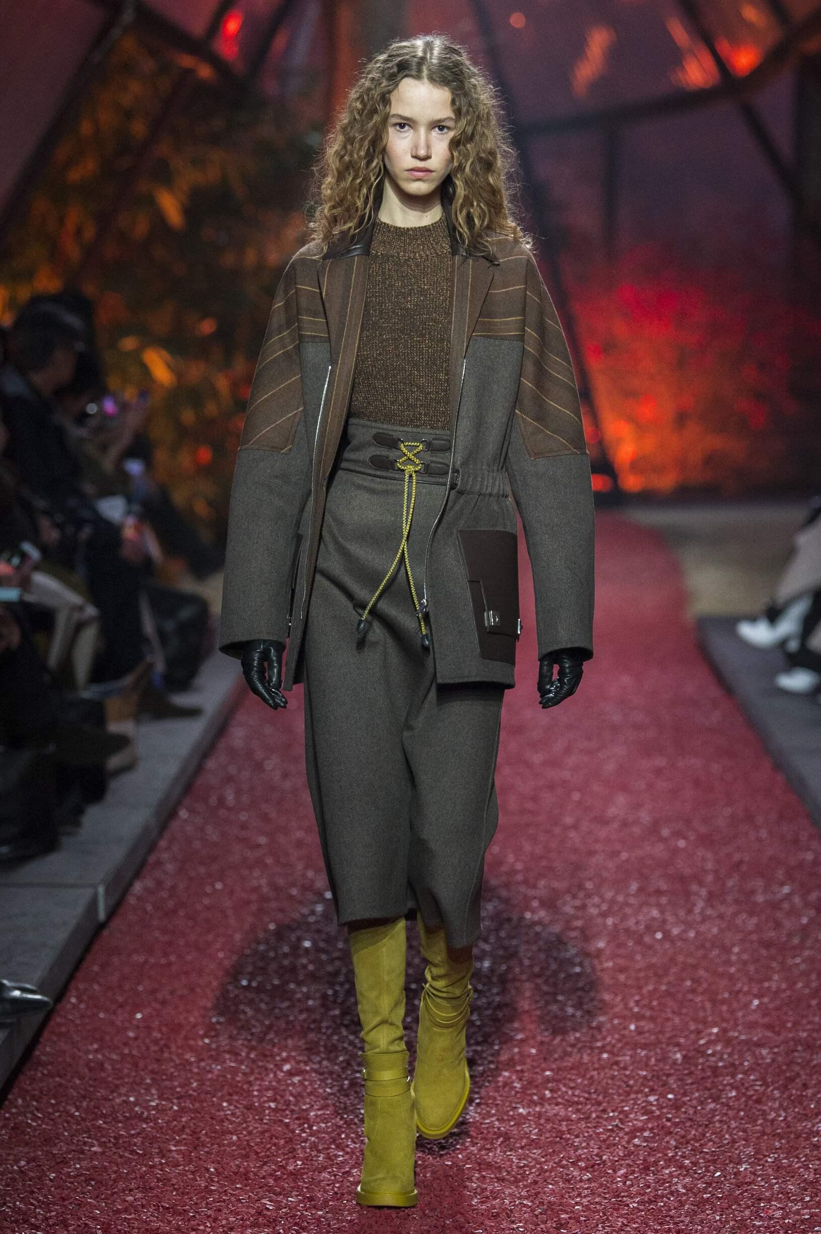 Hermès 2018 Woman Paris