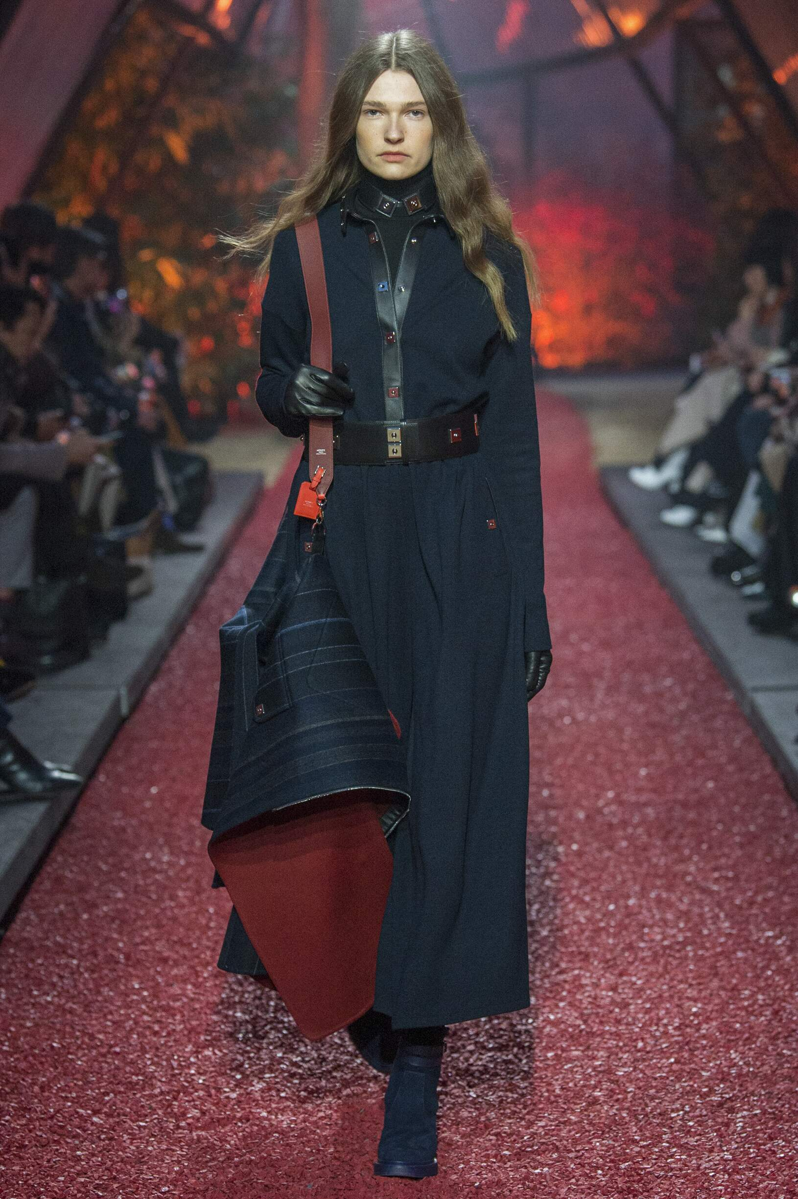 Hermès Fall Winter 2018