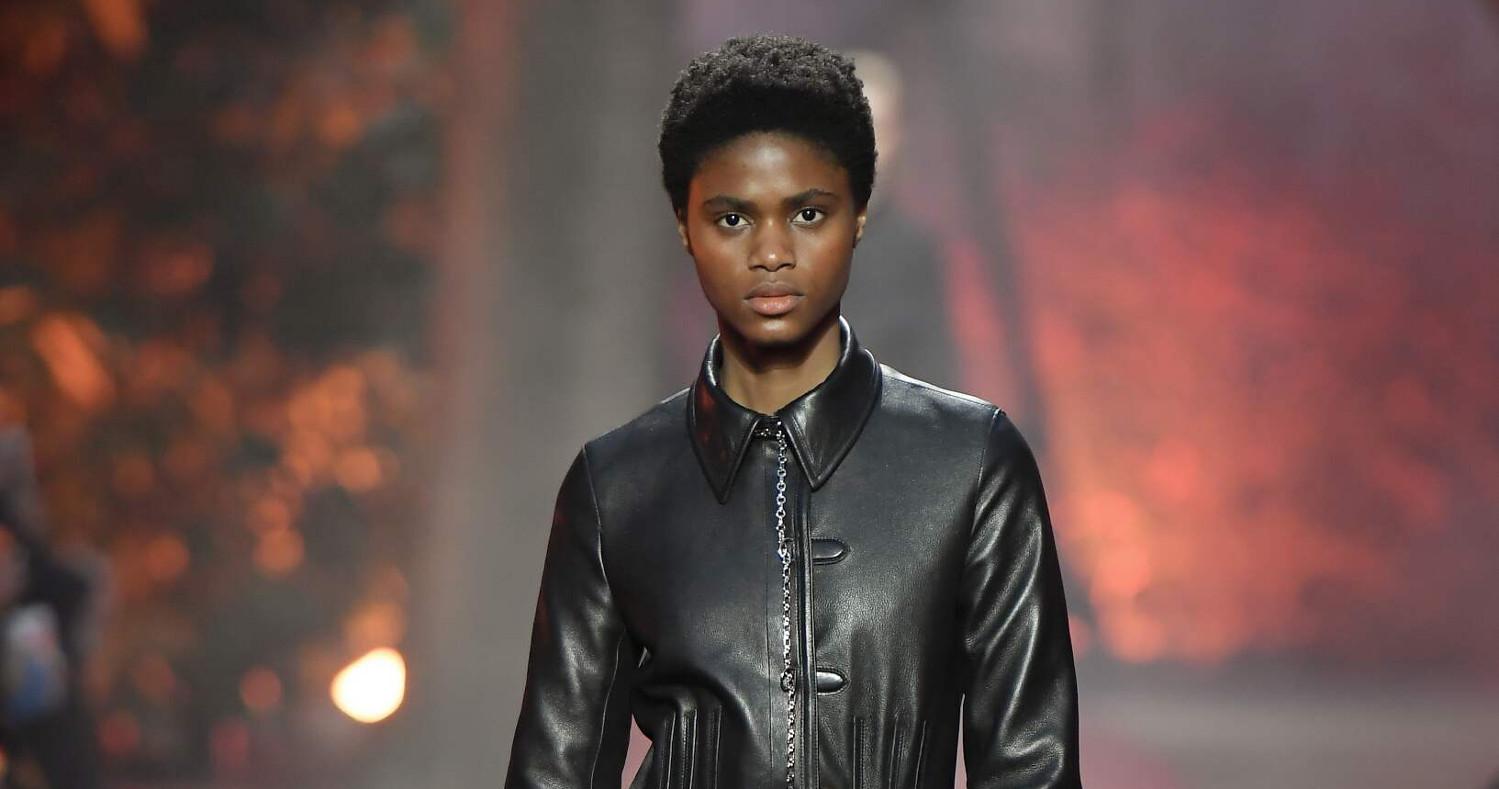 Hermès Fashion Show FW 2018 Paris