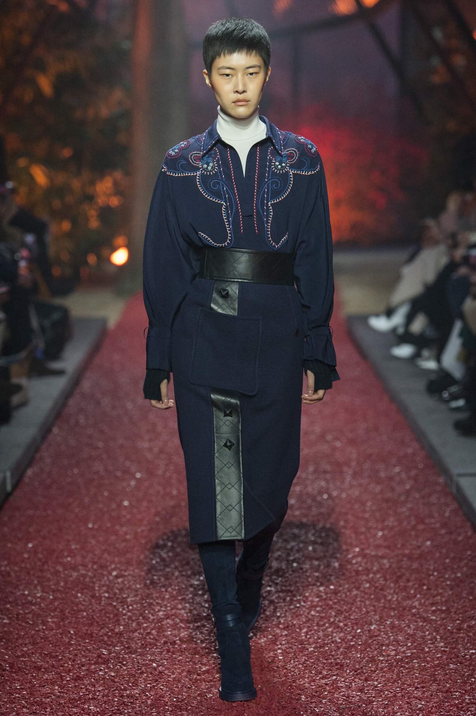 Hermès Fashion Show