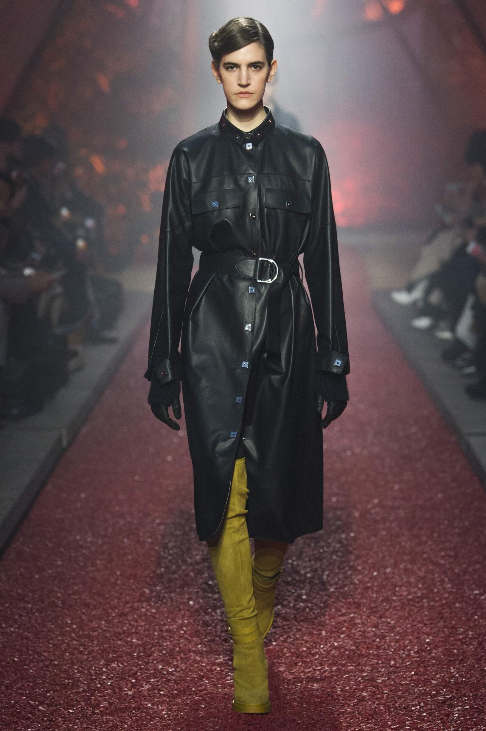 Hermès Woman 2018