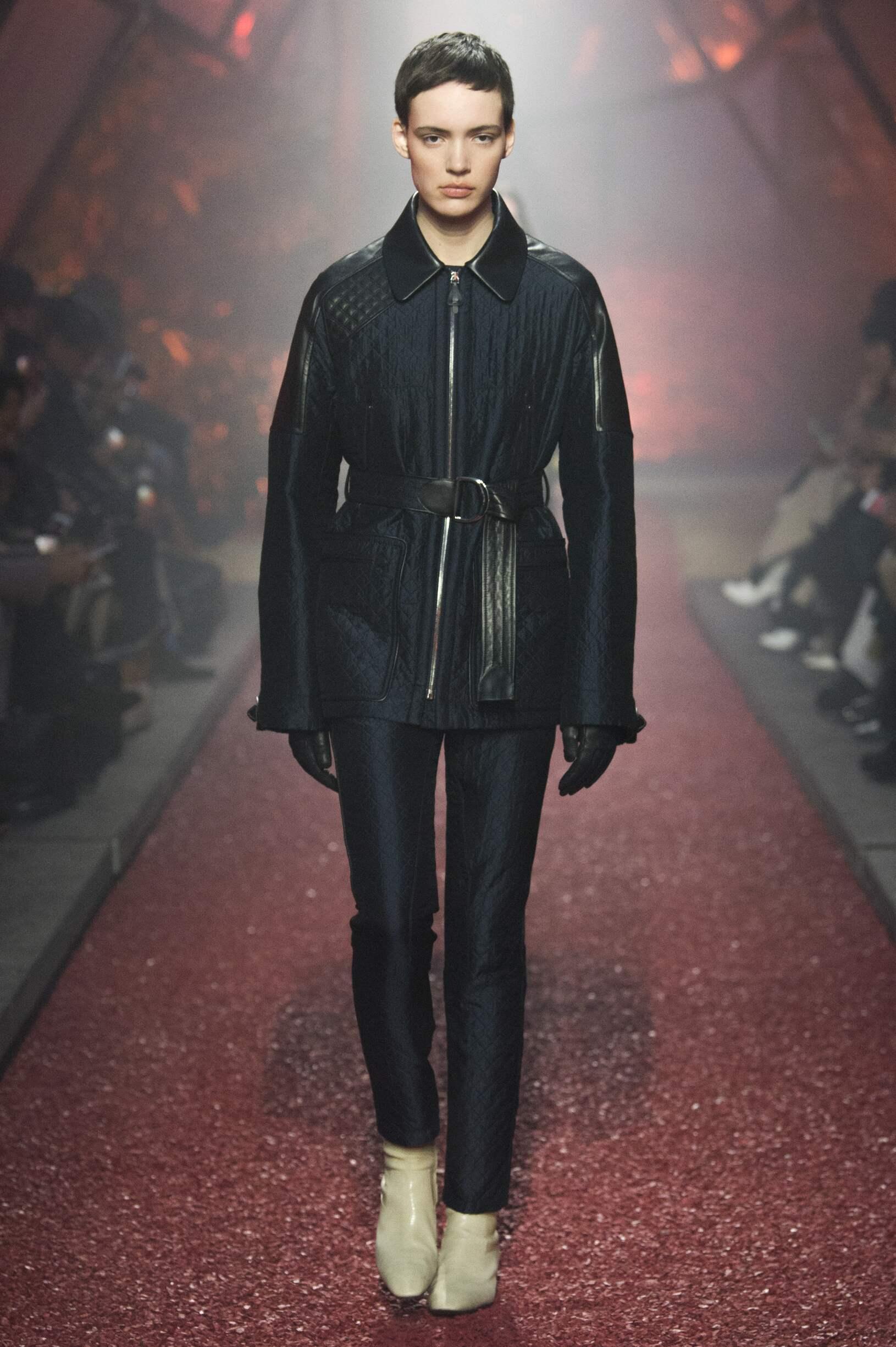 Hermès Woman Style 2018