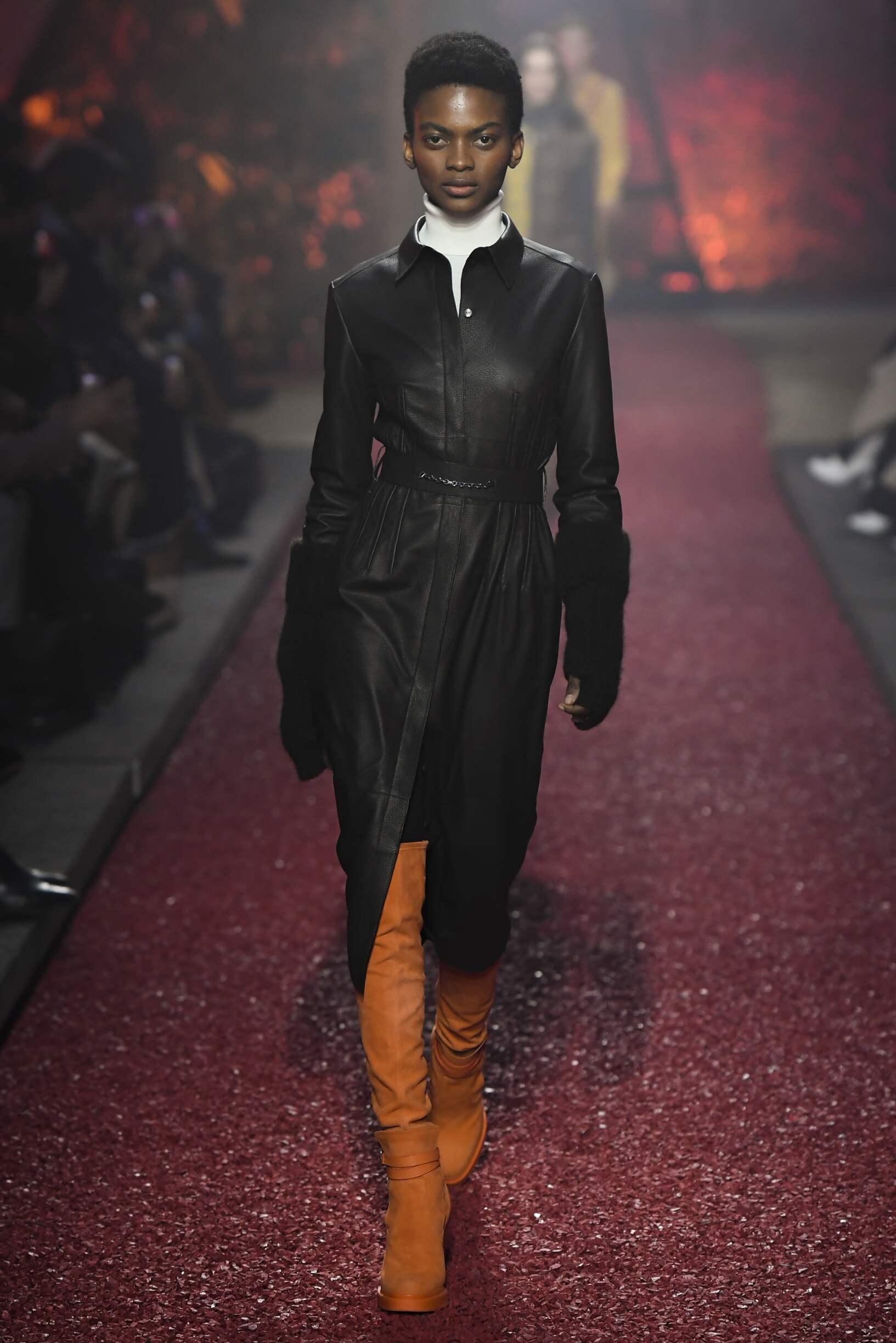 Hermès Women's Collection 2018