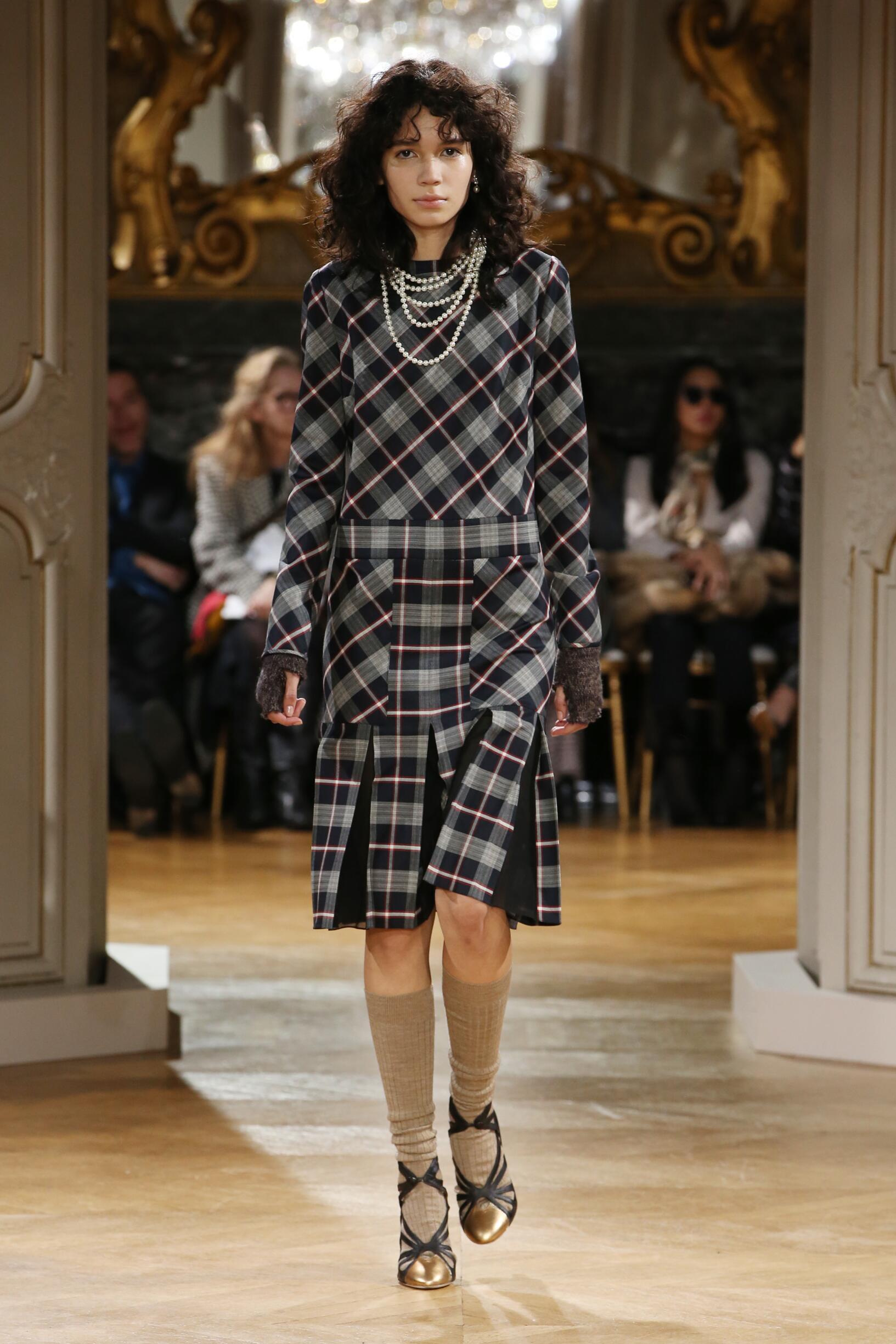 John Galliano Paris Fashion Week