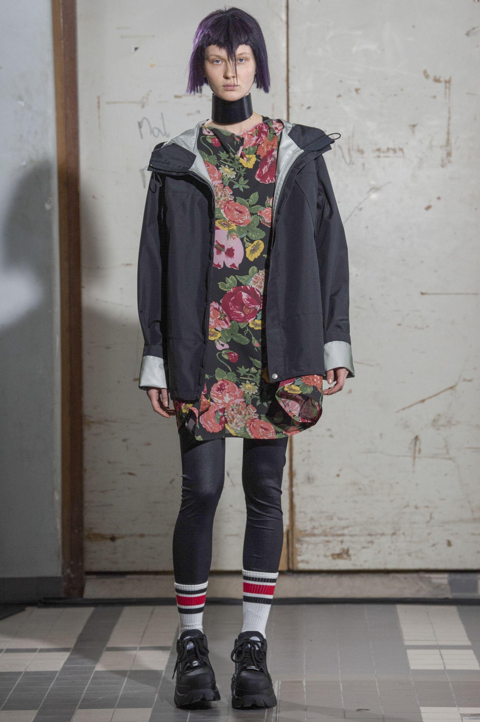 Junya Watanabe 2018 2019
