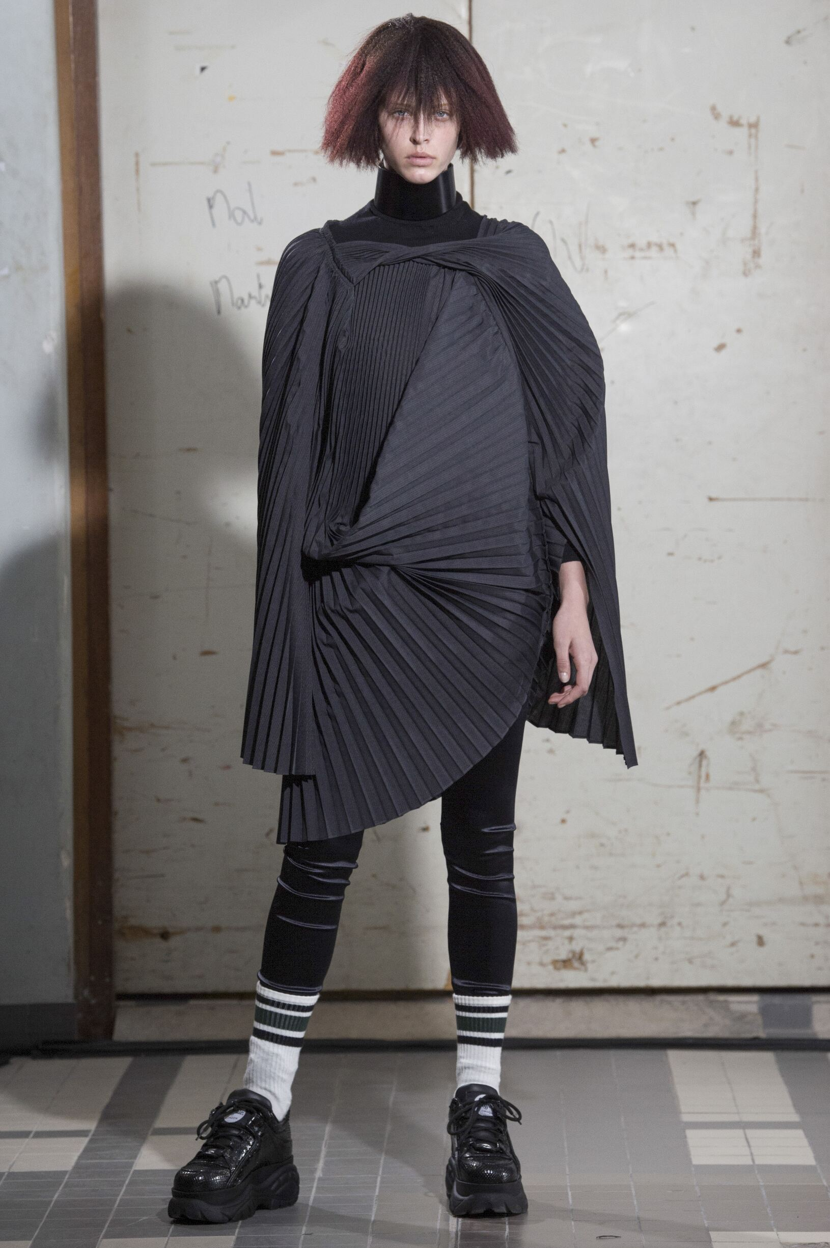 Junya Watanabe Paris Fashion Week Womenswear
