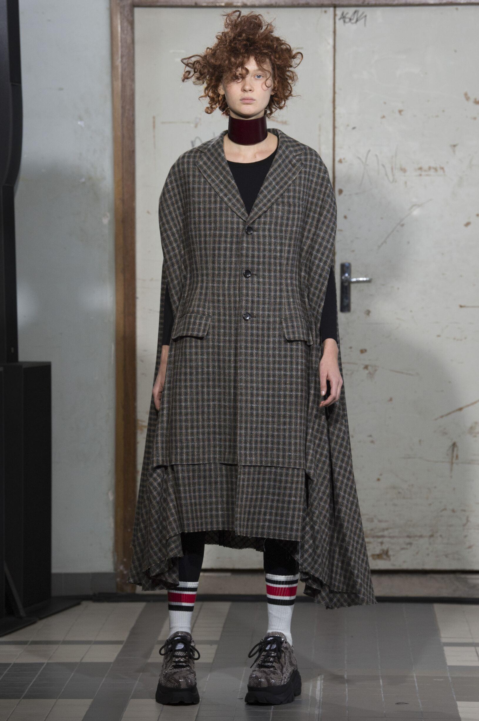 Junya Watanabe Woman 2018