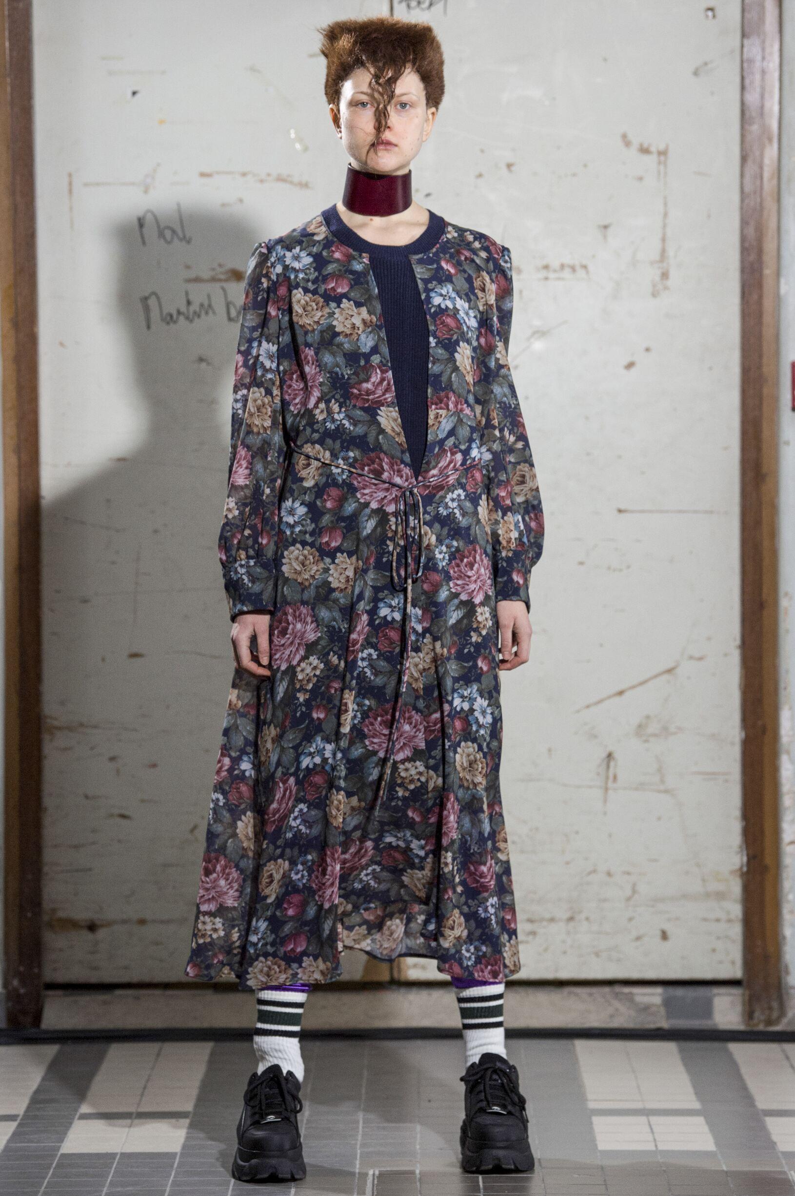 Junya Watanabe Woman Style