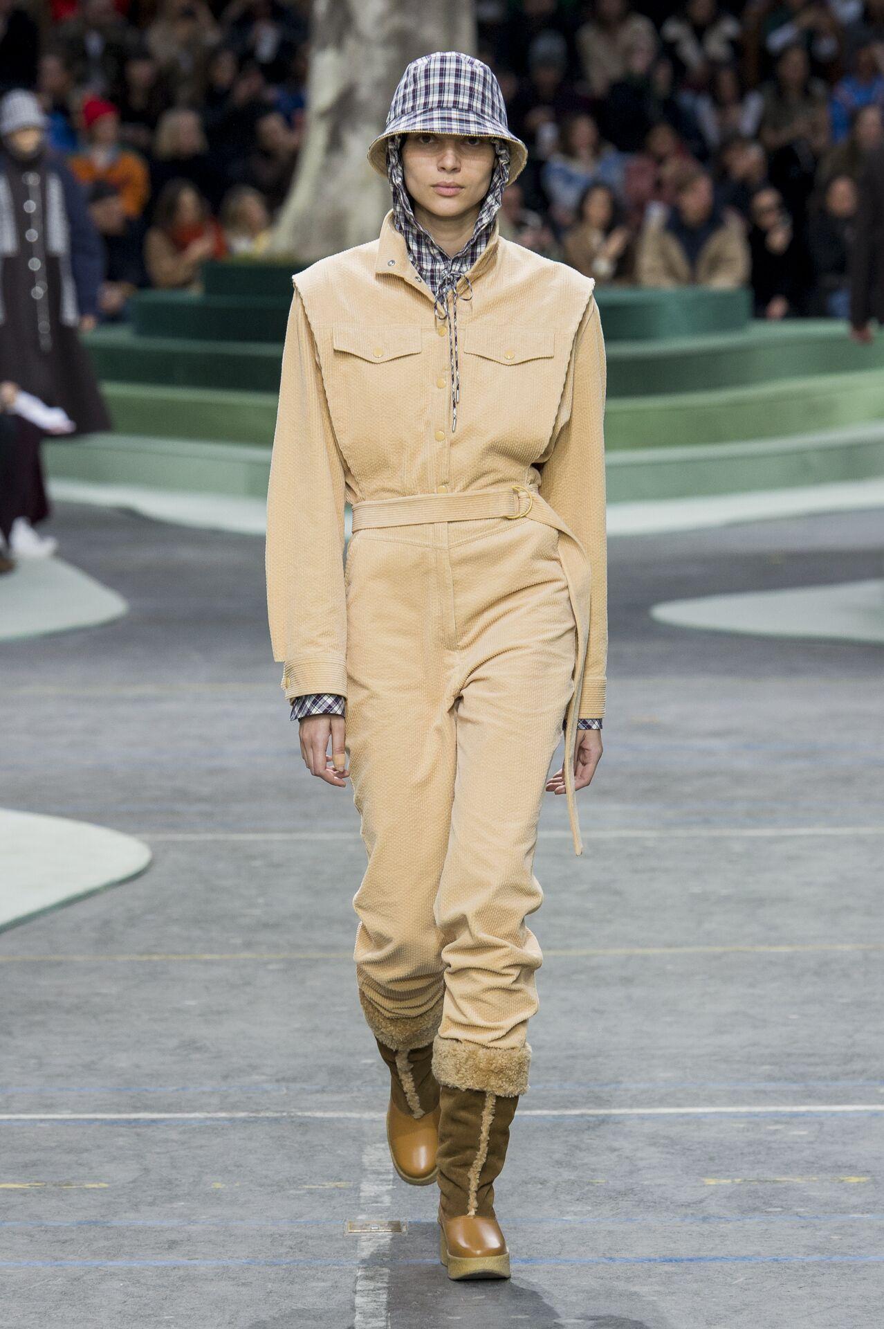 Lacoste Fashion Show