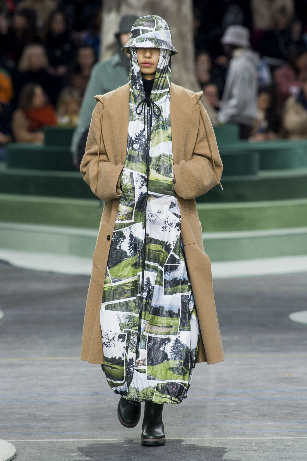 Lacoste Woman Style