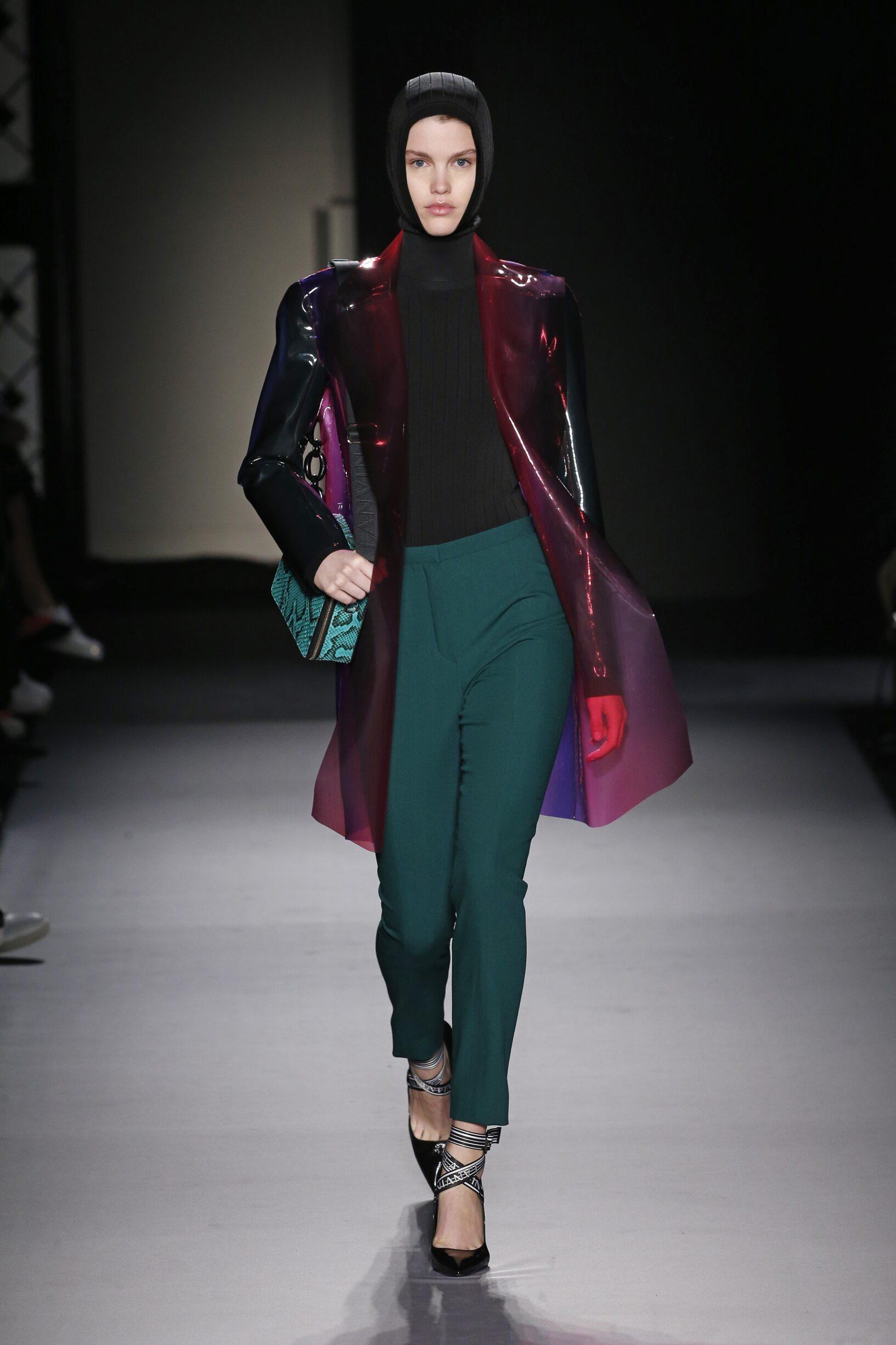 Lanvin 2018 Woman Paris