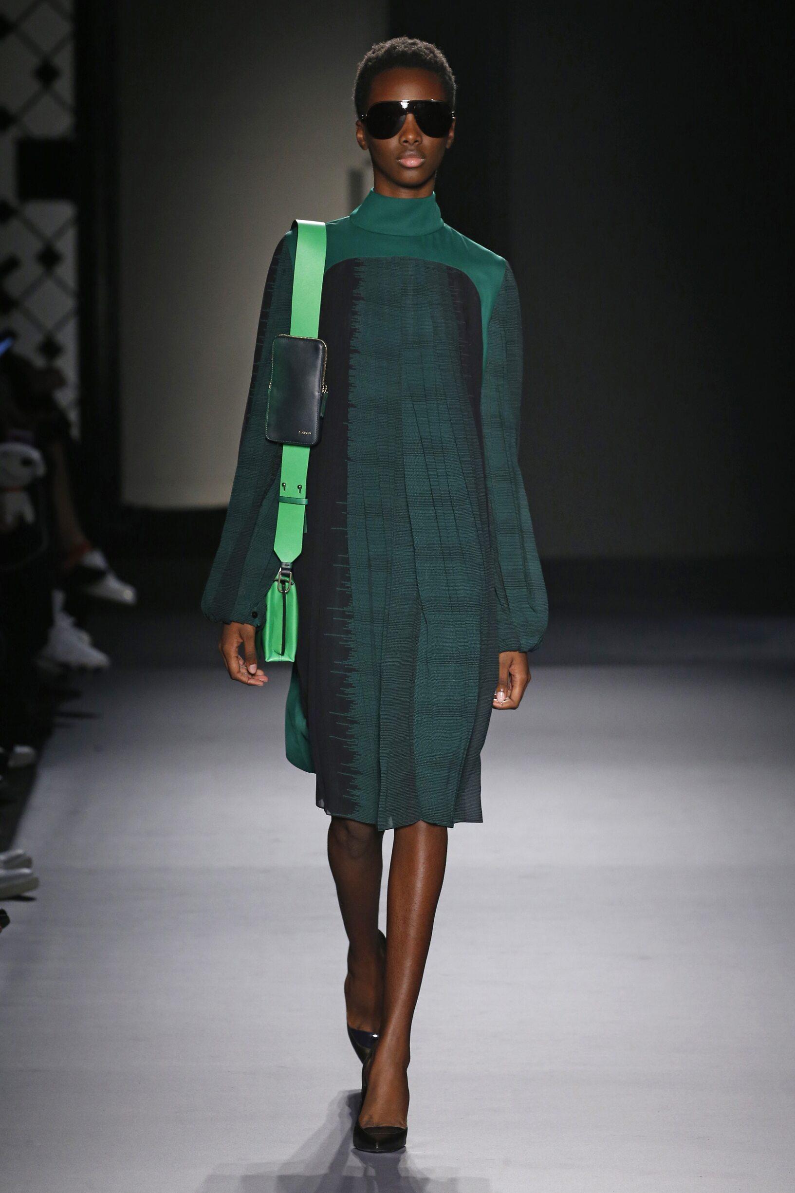 Lanvin FW 2018 Womenswear