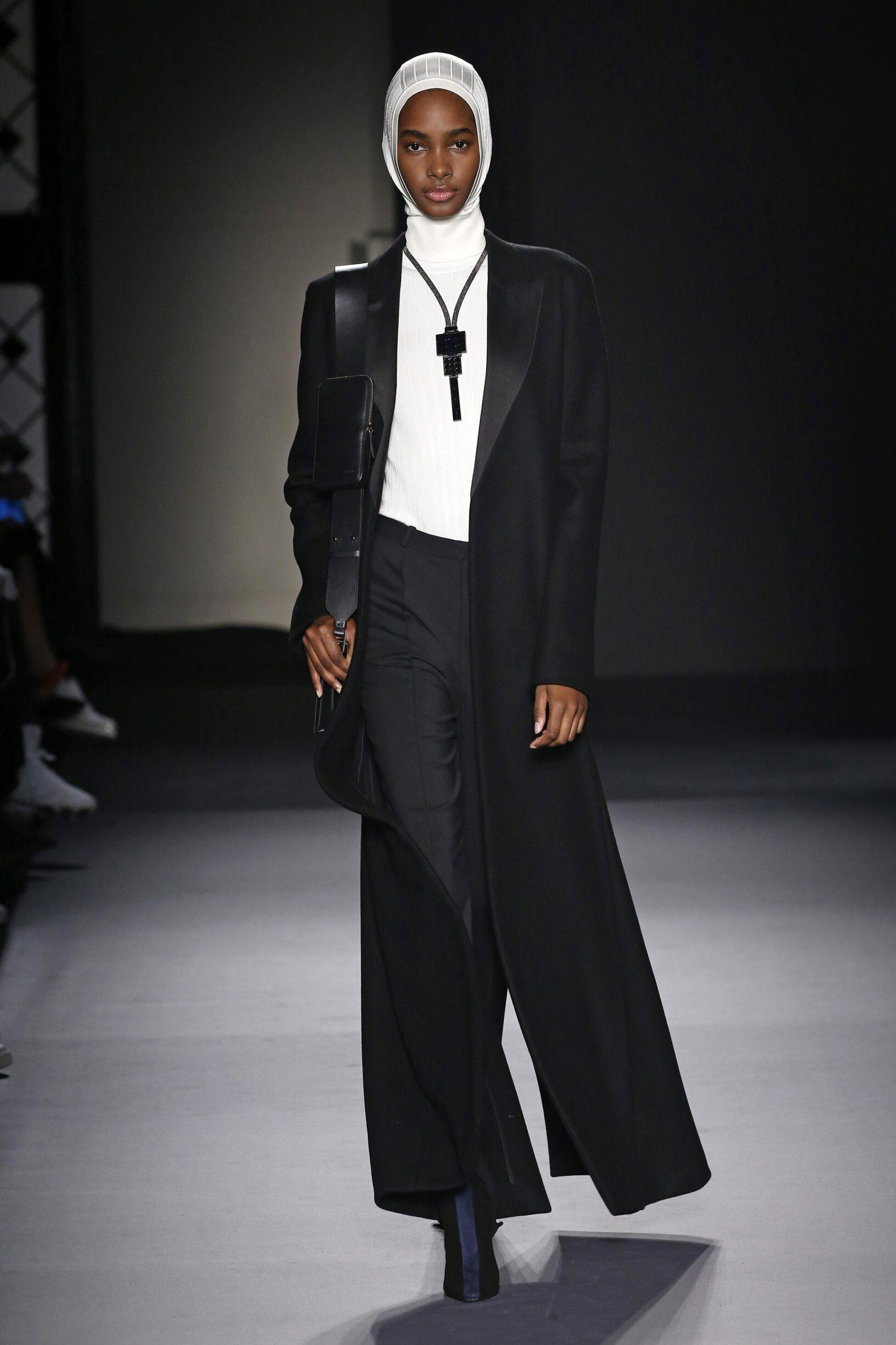 Lanvin Fall Winter 2018 Womens Collection Paris Fashion Week
