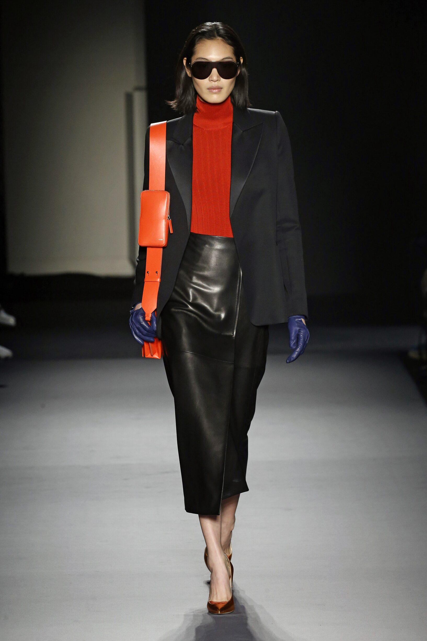 Lanvin Woman Style 2018
