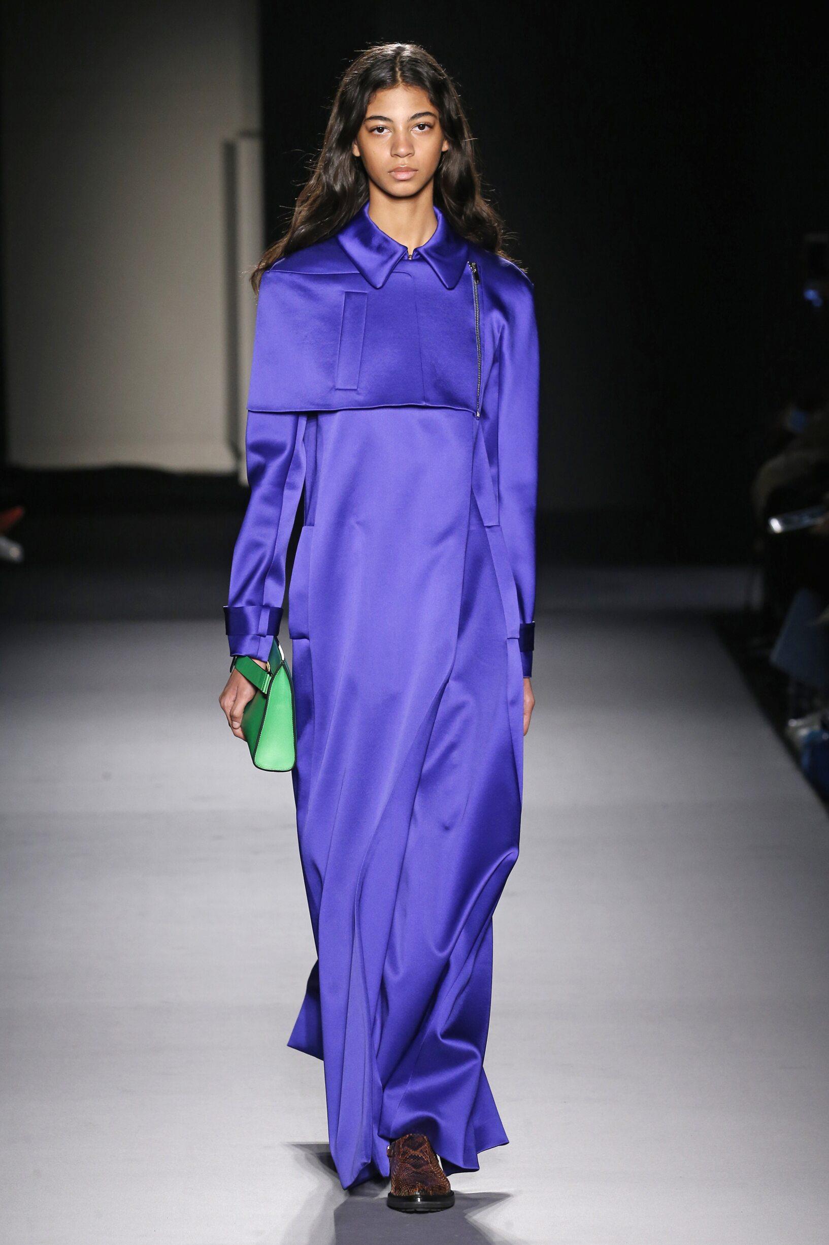 Lanvin Woman Style