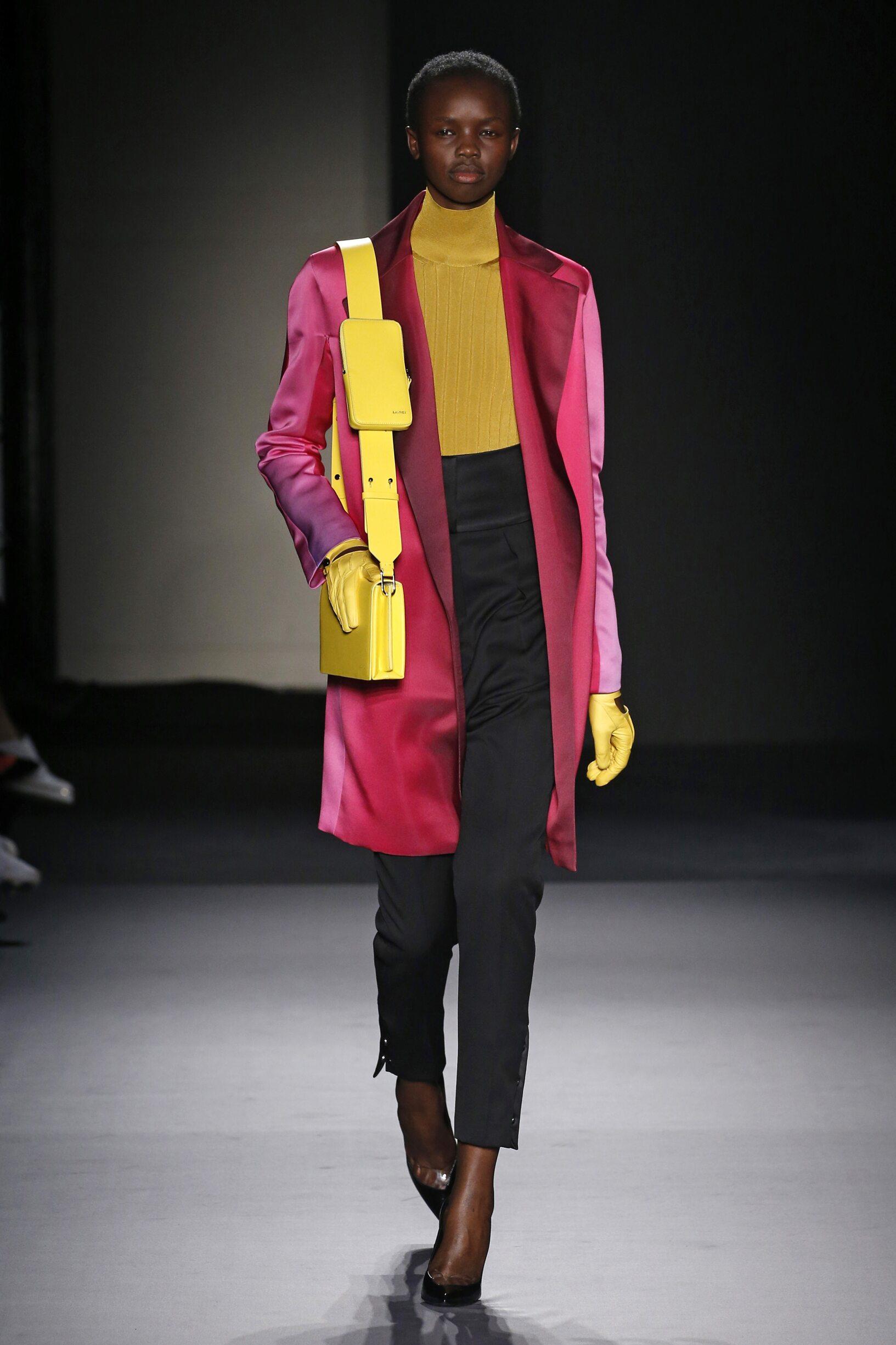 Lanvin Women's Collection 2018