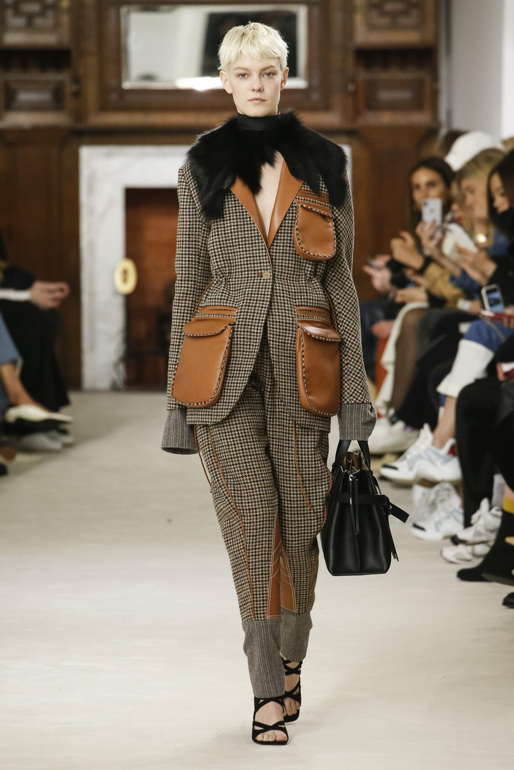 Loewe Paris Fashion Week