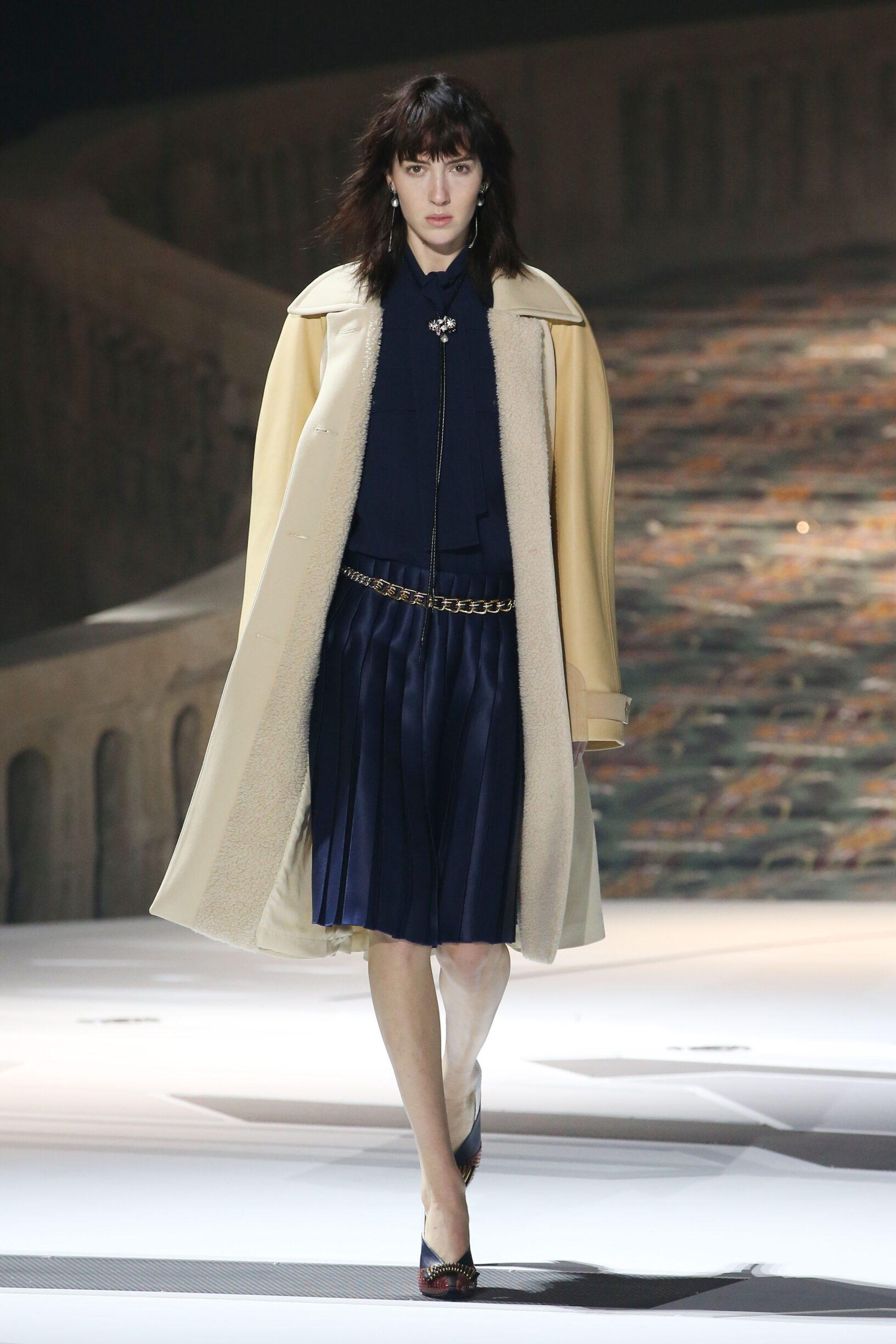 Louis Vuitton Fall Winter 2018
