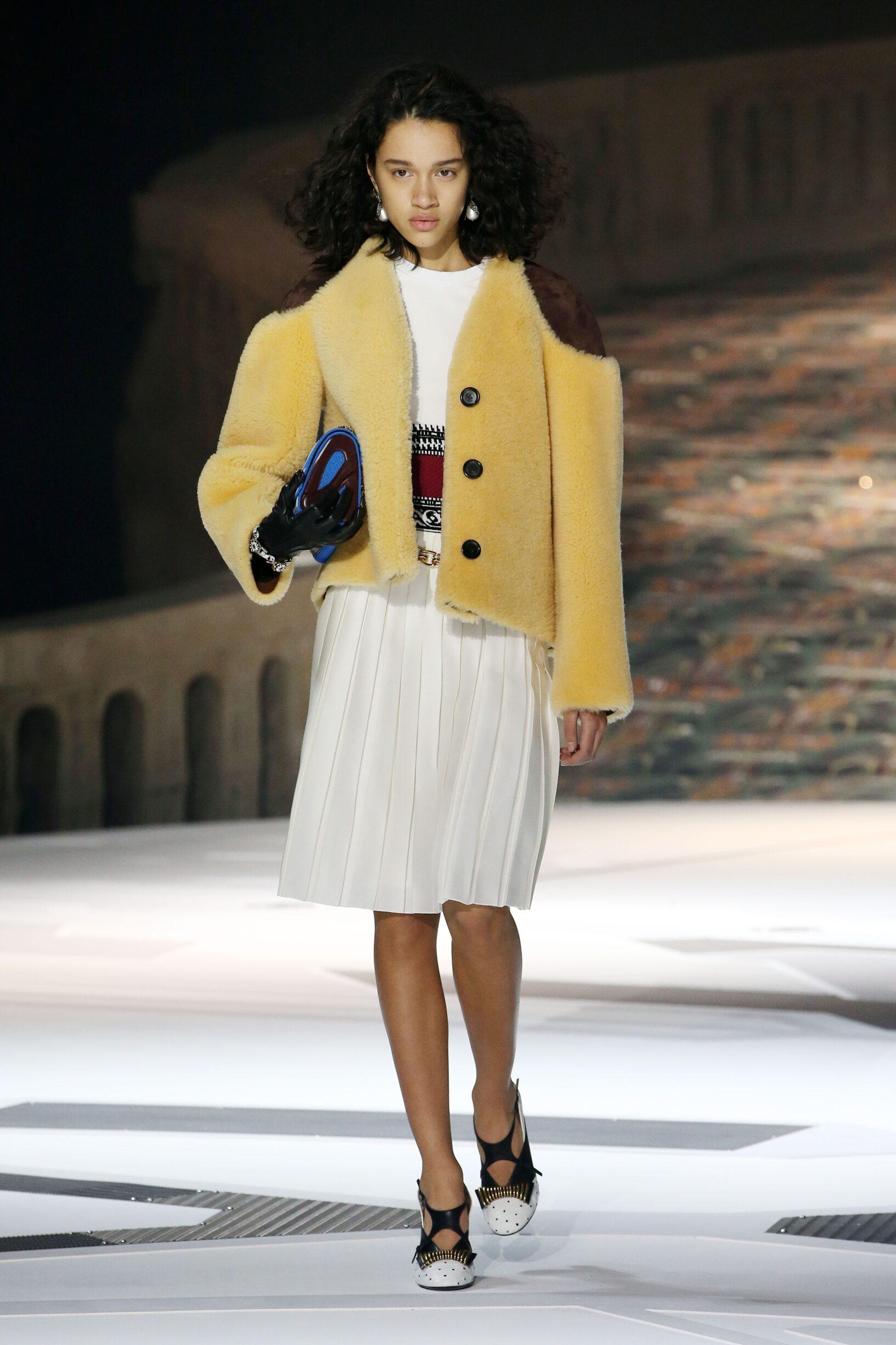 Louis Vuitton Woman 2018-19