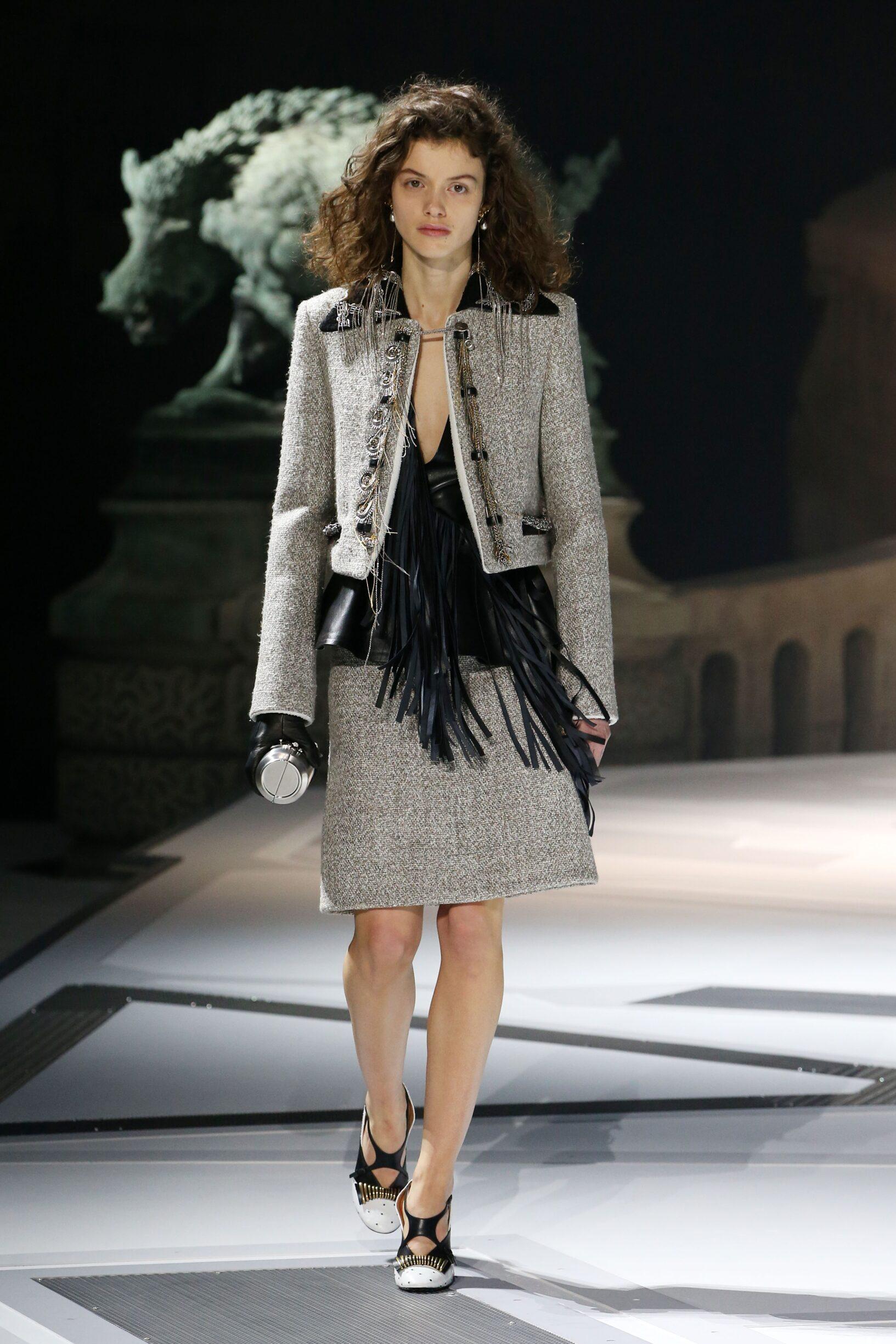 Louis Vuitton Woman 2018