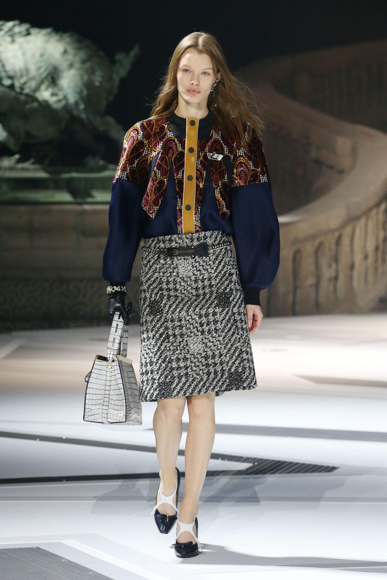Louis Vuitton Women's Collection 2018-19