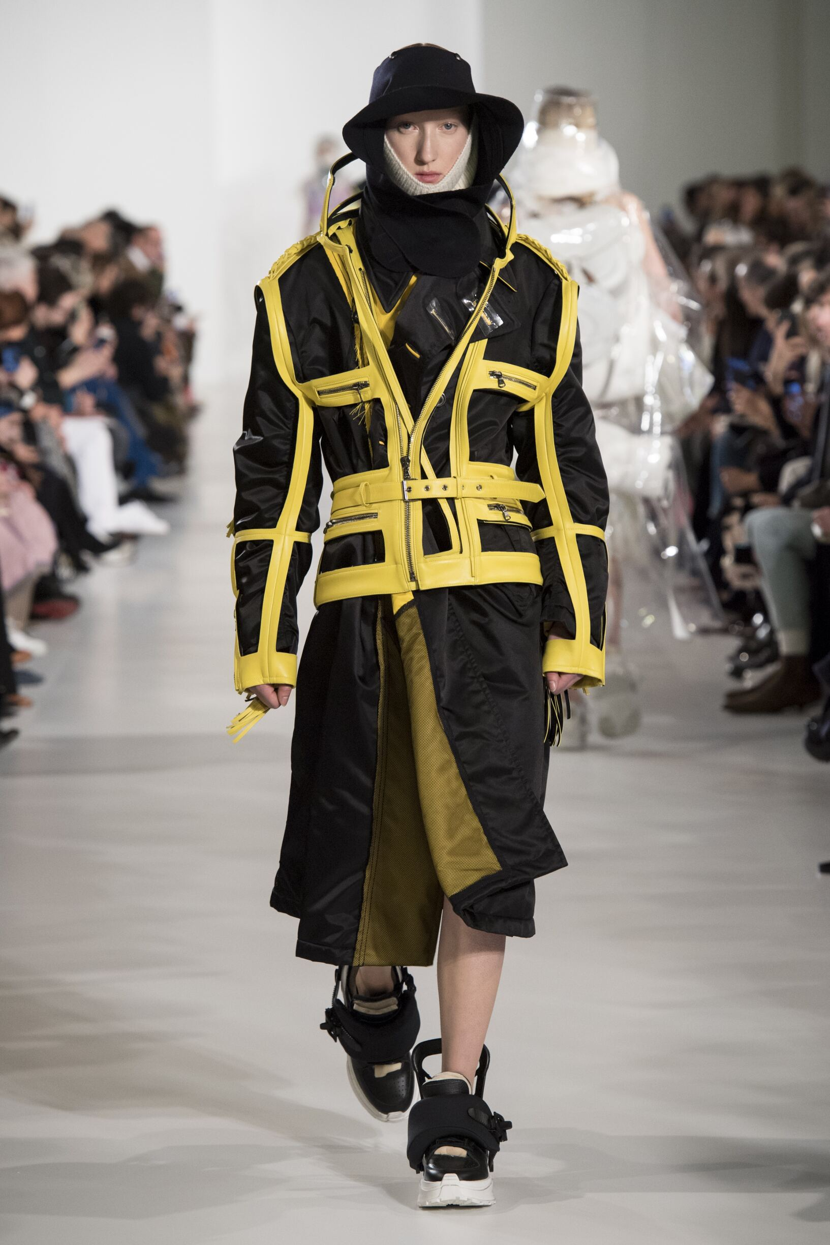 Maison Margiela FW 2018 Womenswear