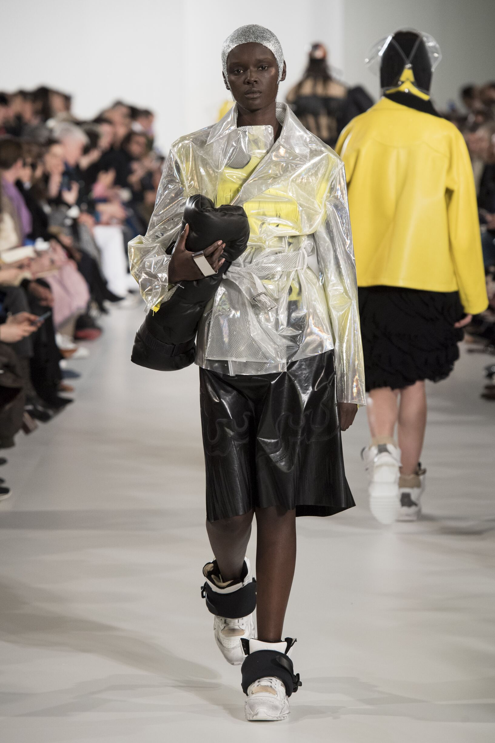 Maison Margiela Fall Winter 2018