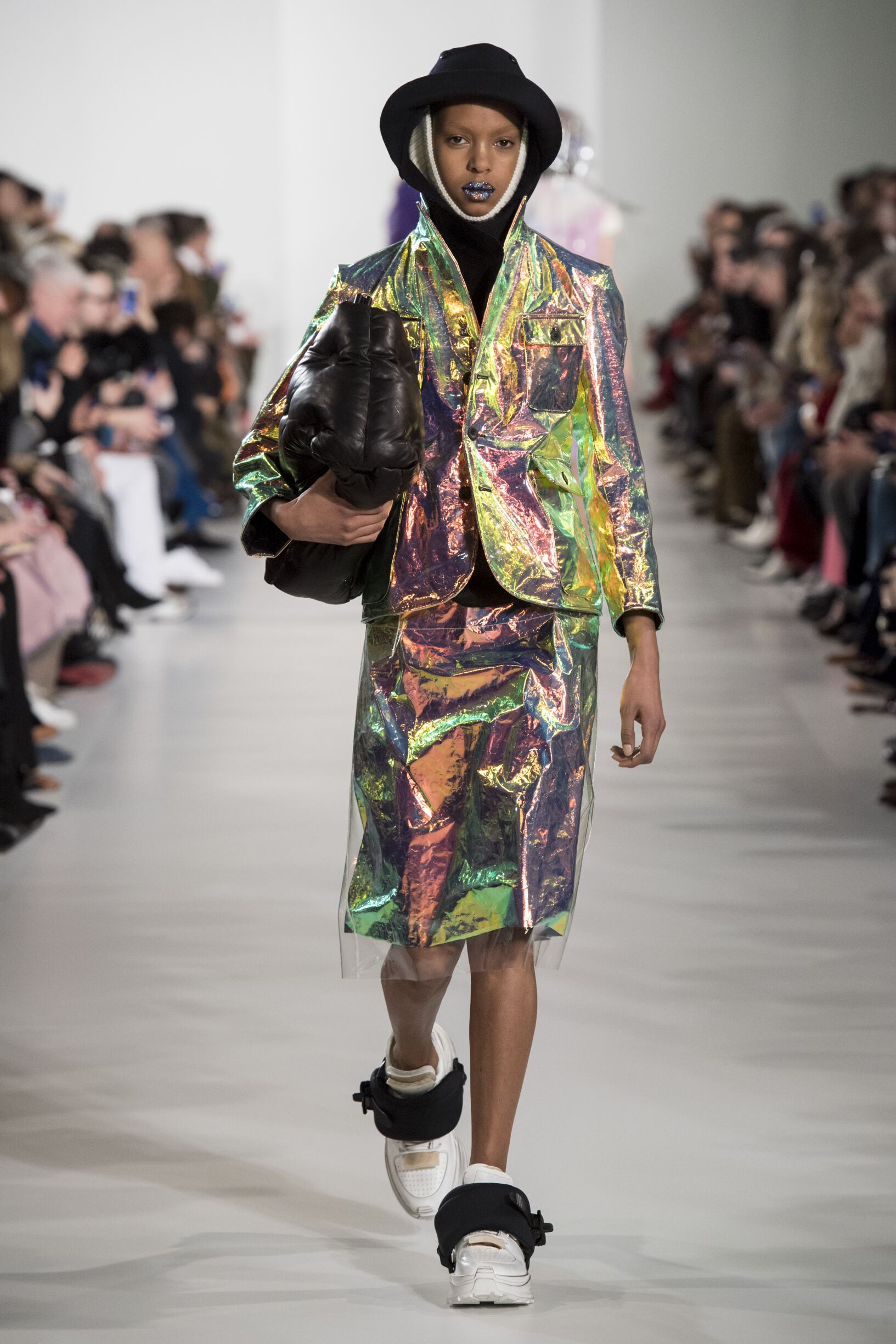 Maison Margiela Paris Fashion Week Womenswear