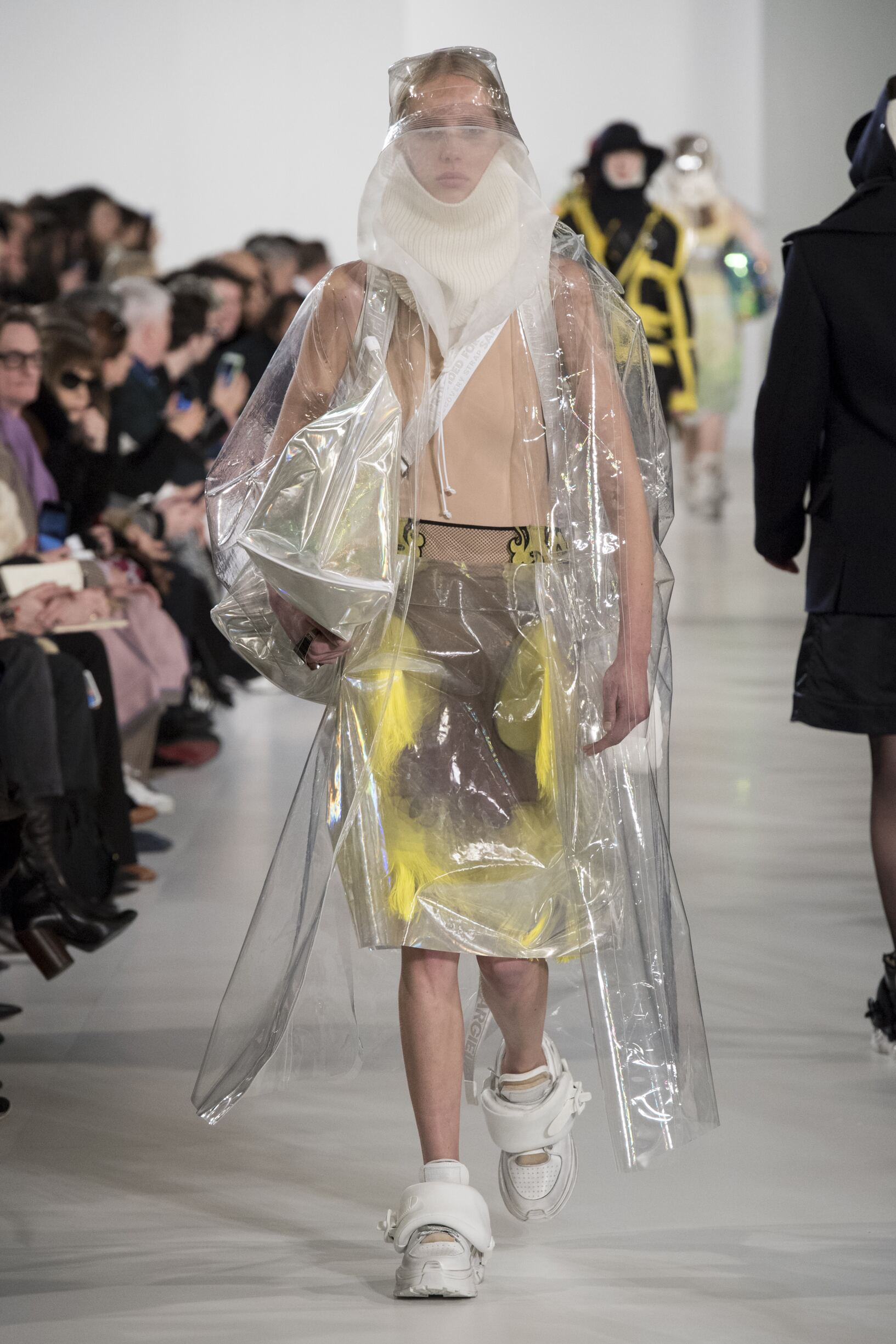 Maison Margiela Women's Collection 2018