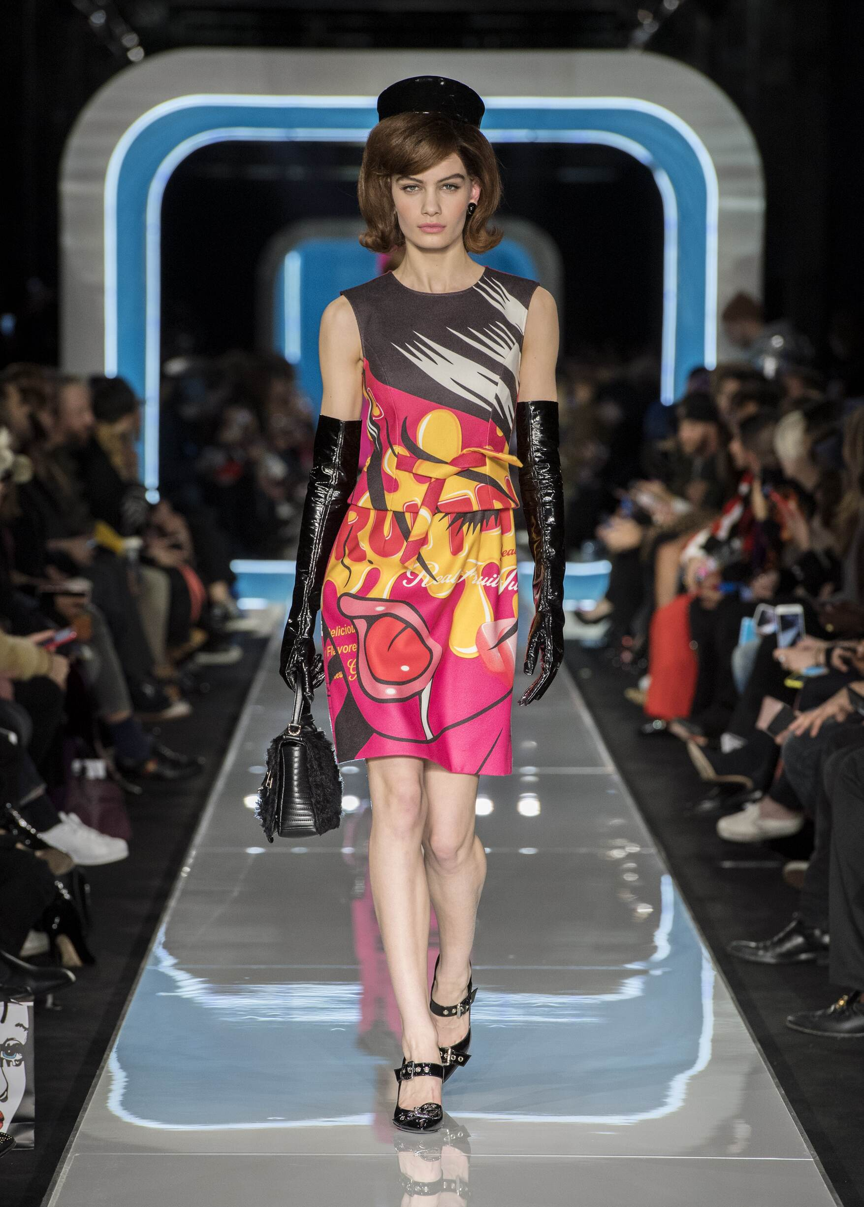 Moschino FW 2018 Womenswear