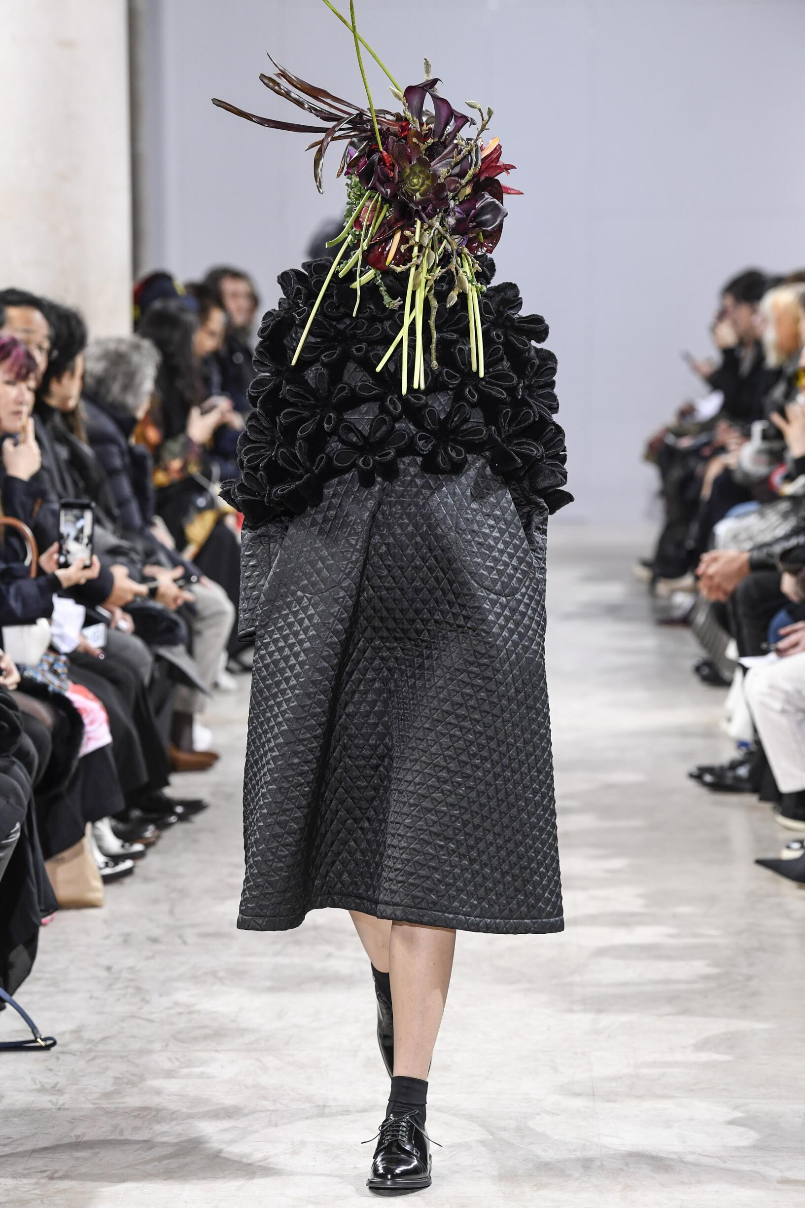 Noir Kei Ninomiya Woman Style 2018