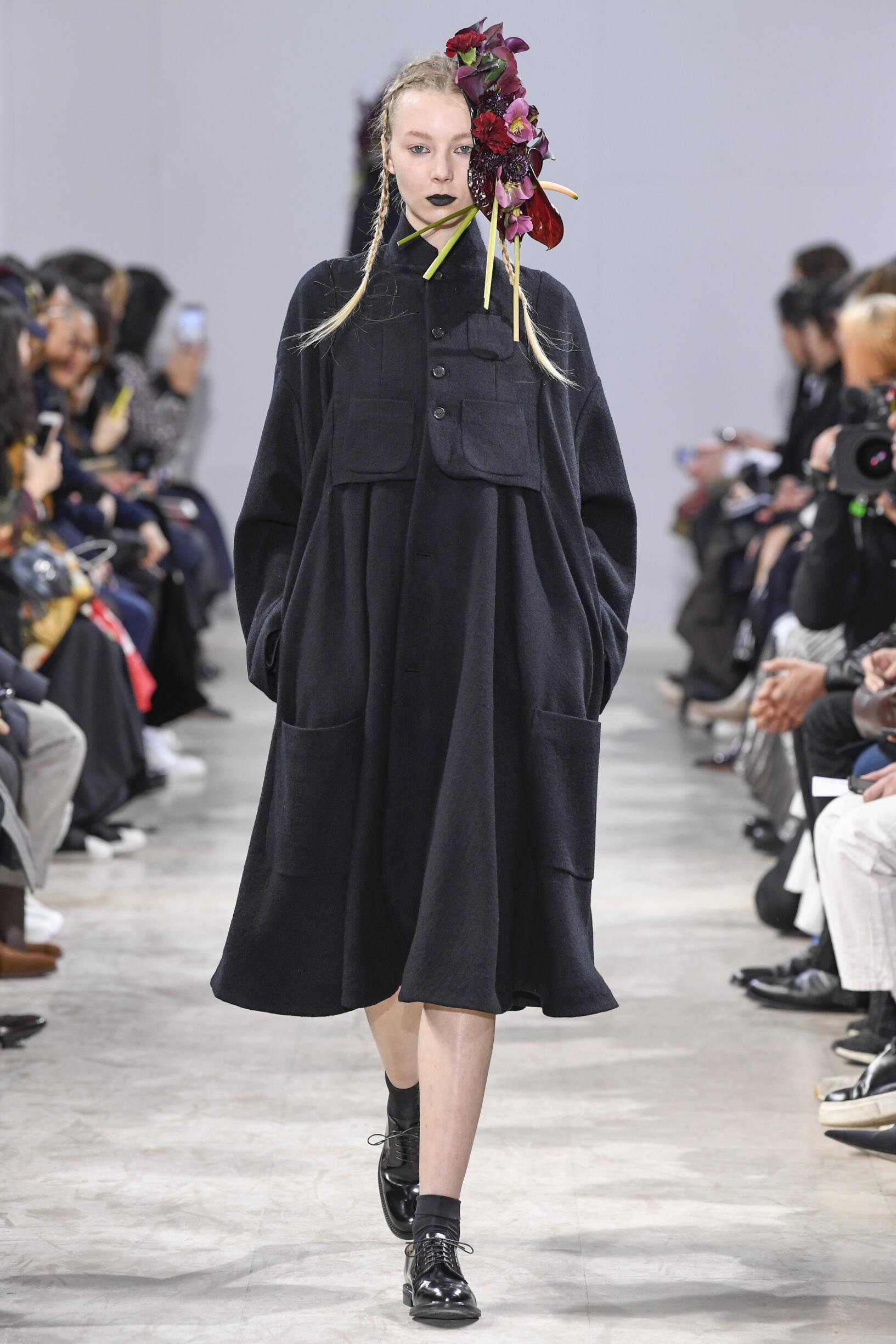 Noir Kei Ninomiya Woman Style