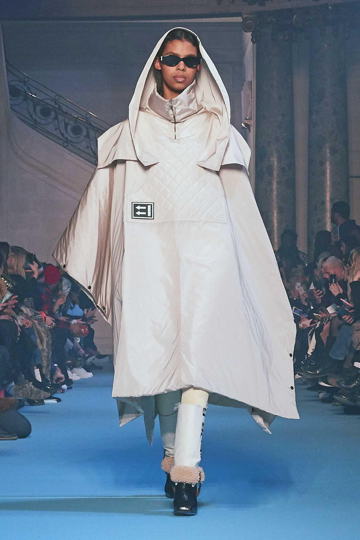 Off-White 2018 Woman Paris