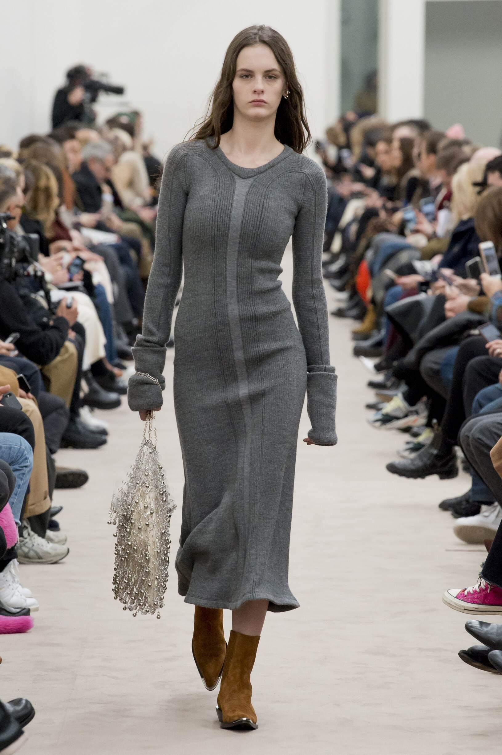 Paco Rabanne Paris Fashion Week Womenswear