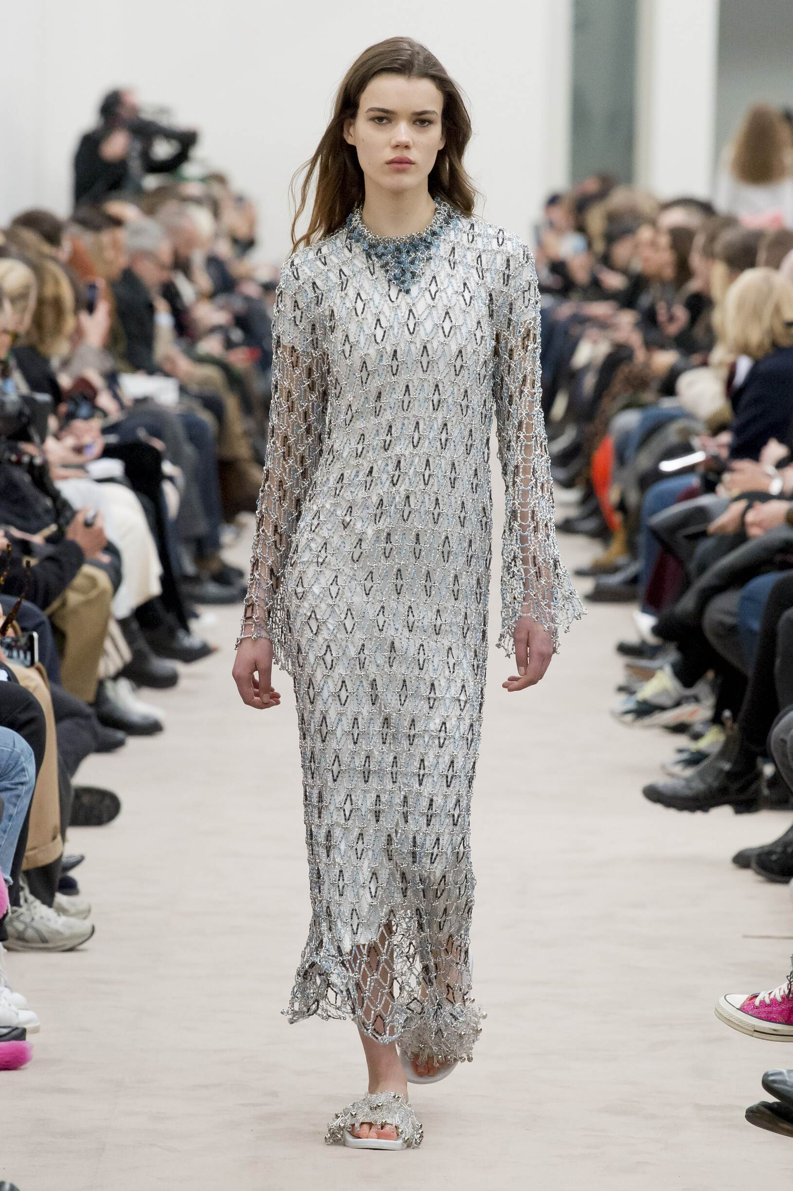 Paco Rabanne Woman Style 2018