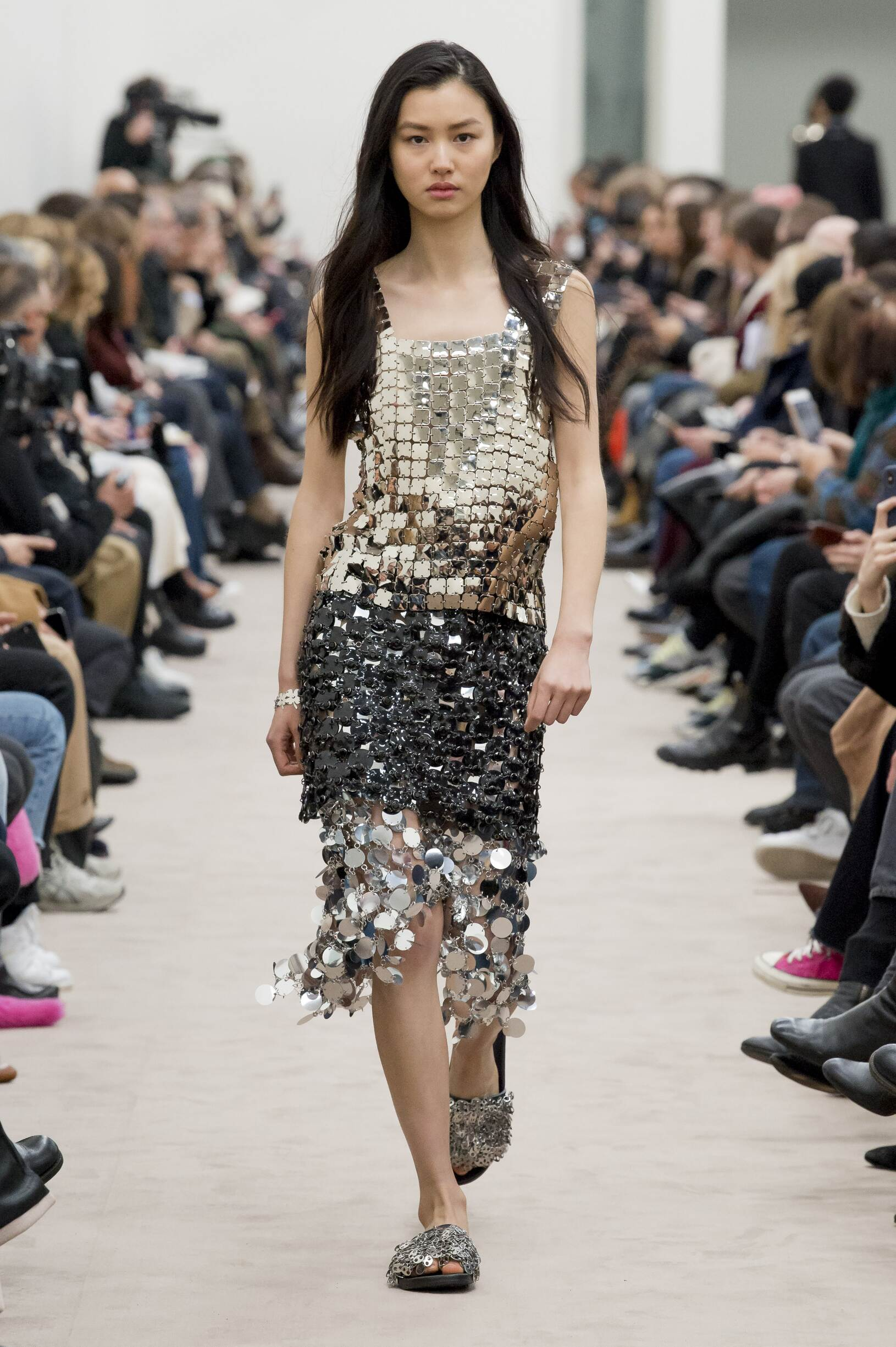 Paco Rabanne Women's Collection 2018