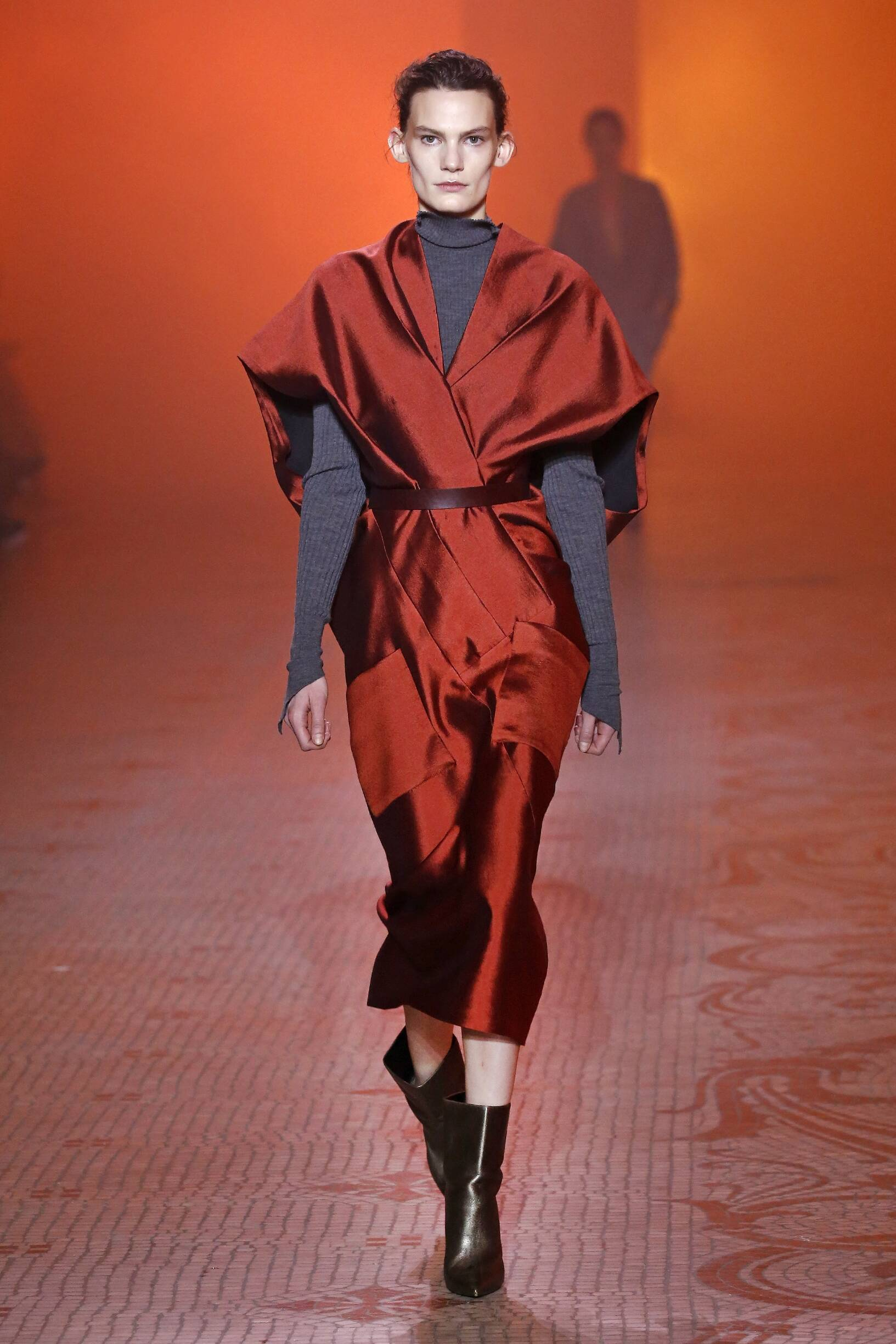 Poiret Fall Winter 2018 Womens Collection Paris Fashion Week