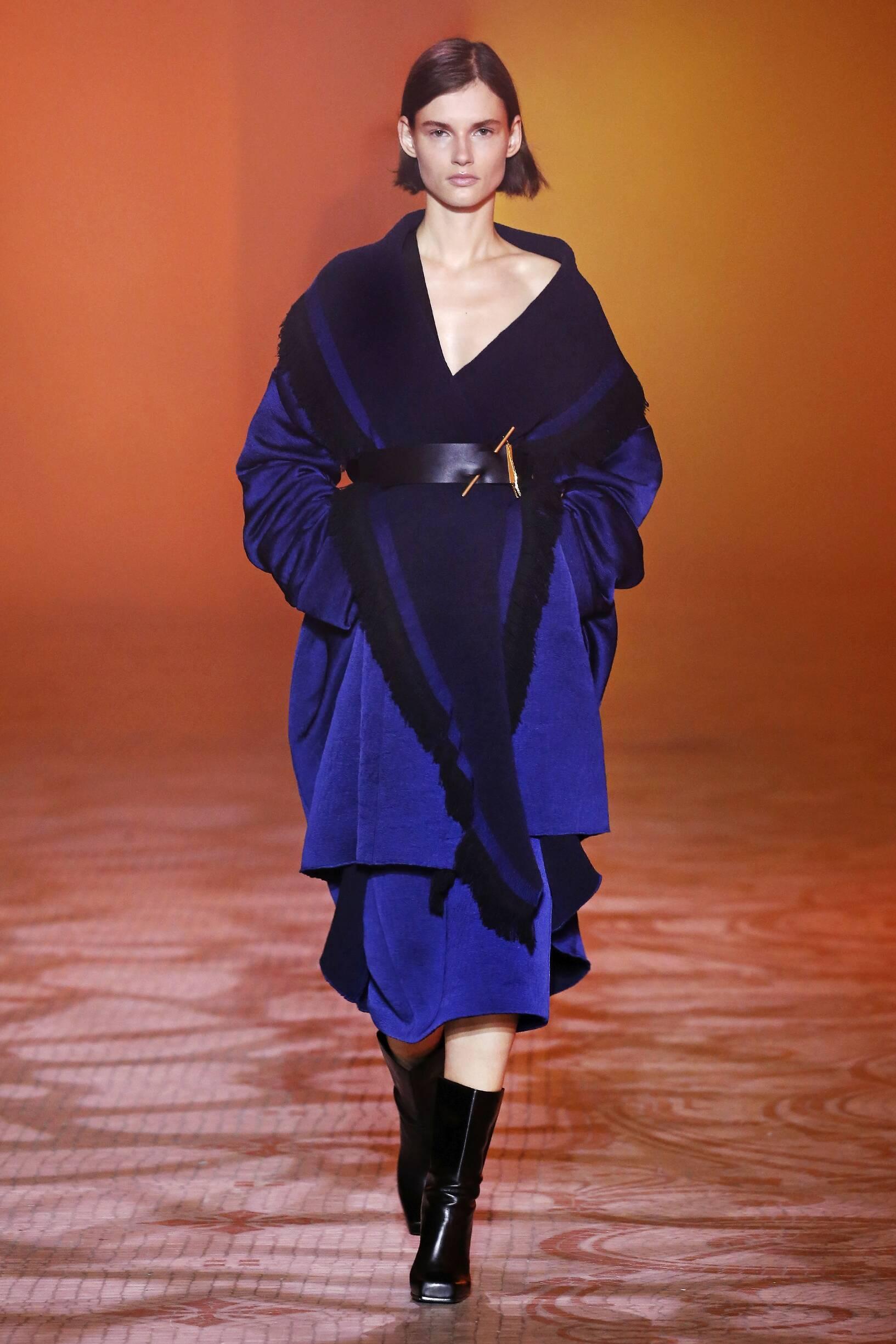 Poiret Fashion Show FW 2018
