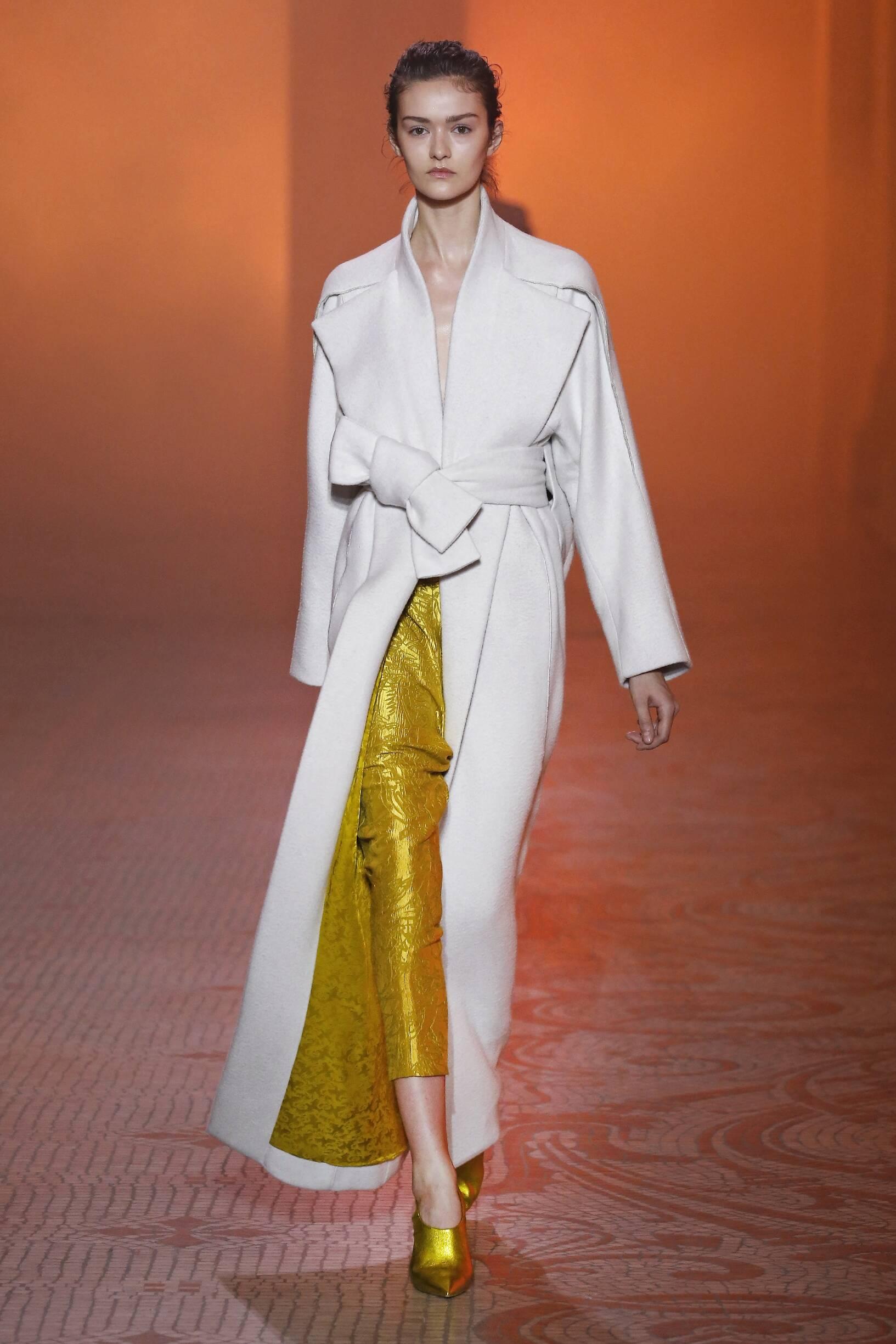 Poiret Fashion Show