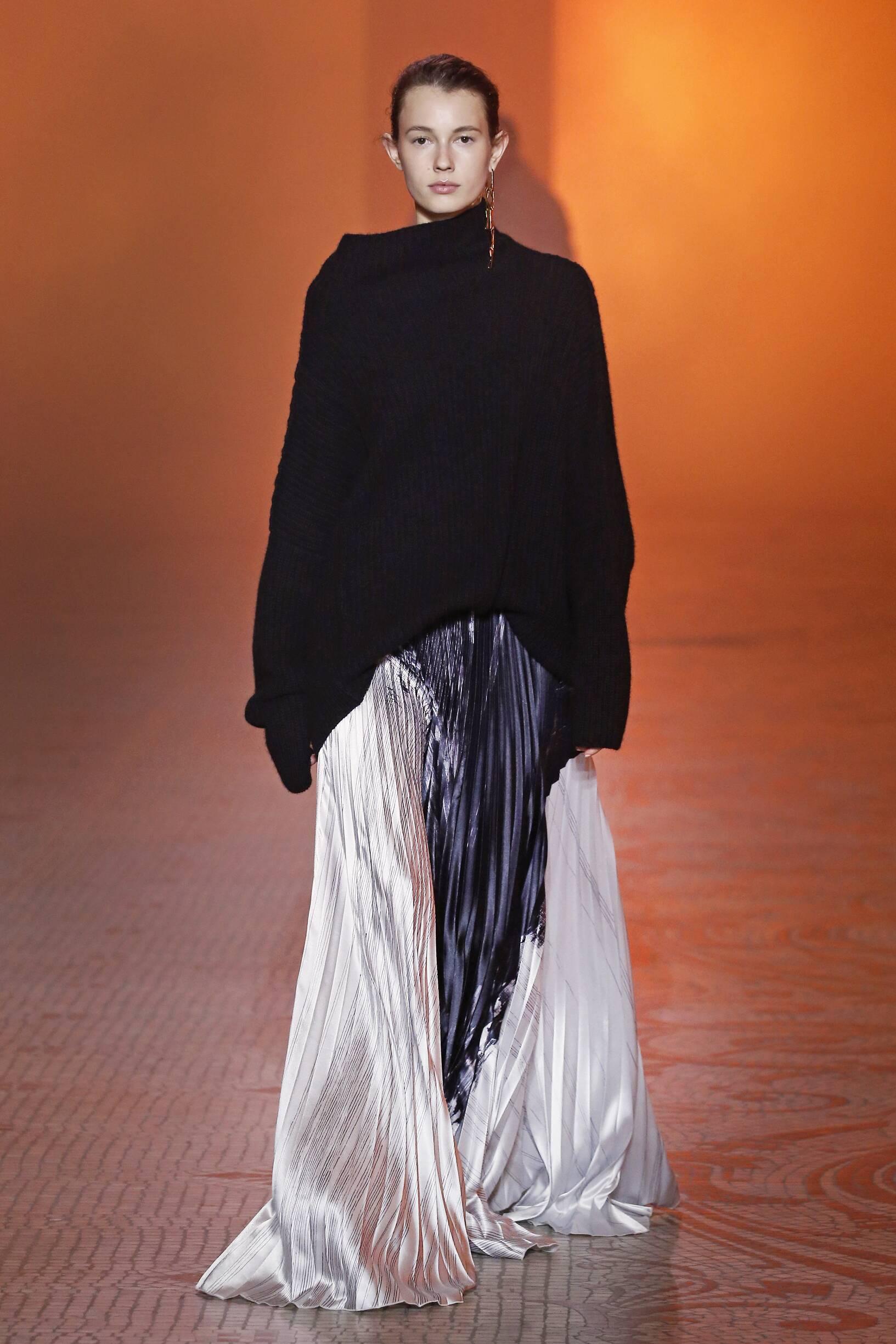 Poiret Paris Fashion Week Womenswear