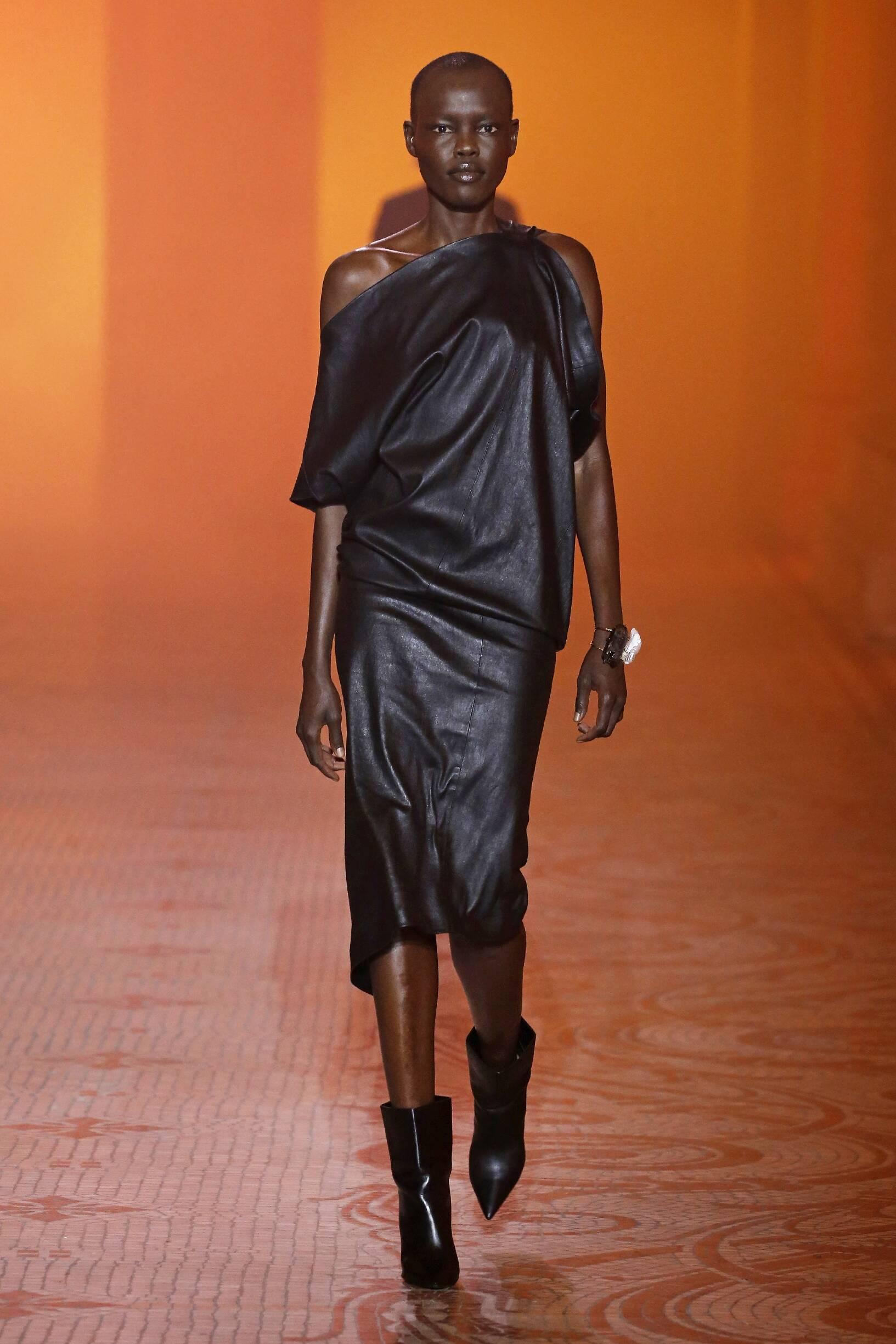 Poiret Paris Fashion Week