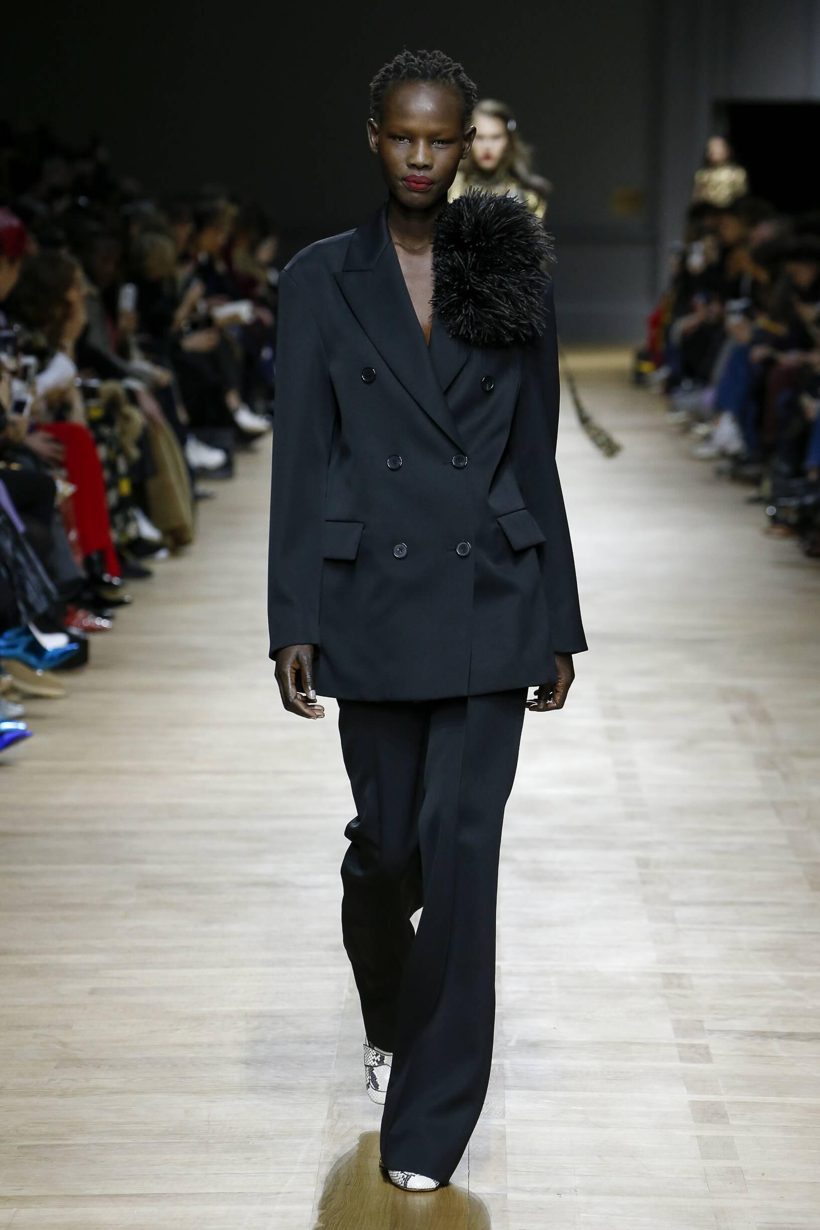 Rochas Woman Style 2018