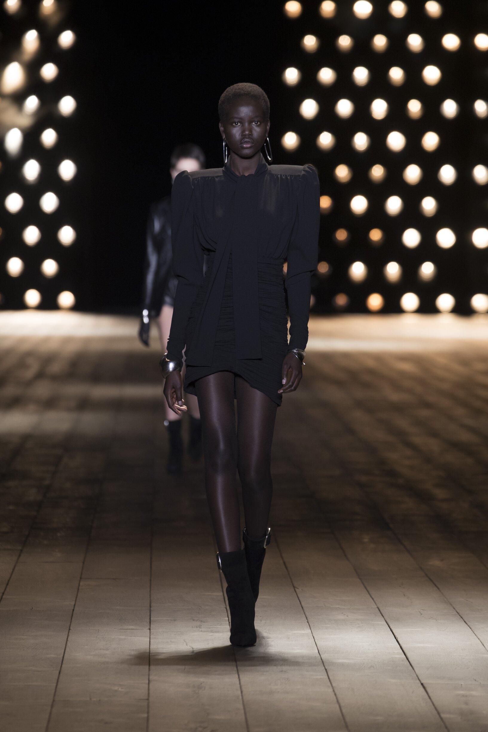 Saint Laurent Women's Collection 2018-19