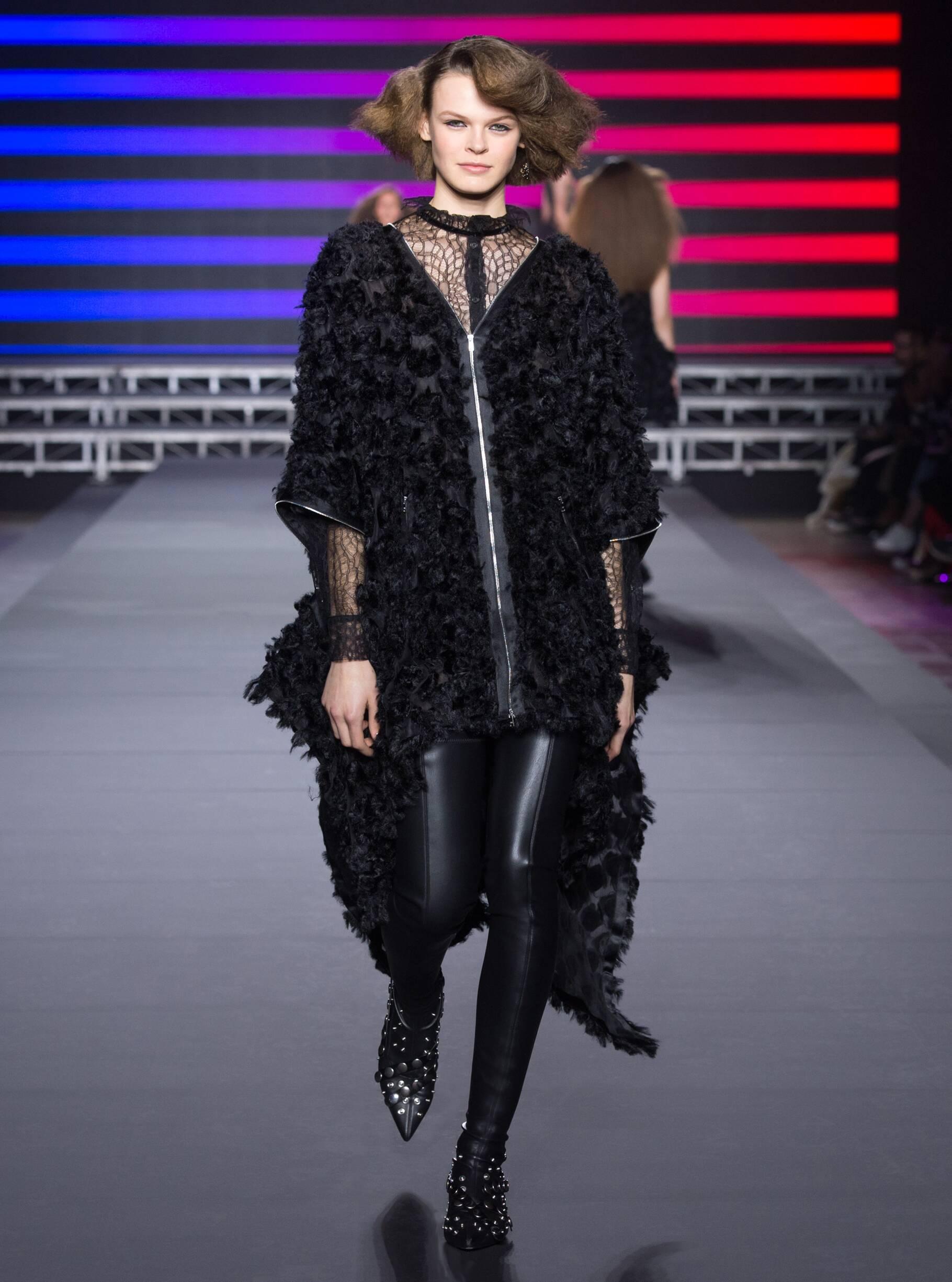 Sonia Rykiel 2018 Woman Paris